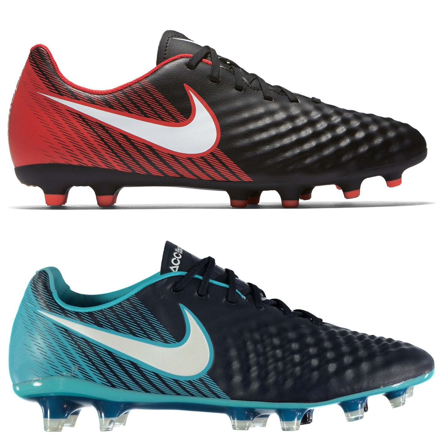f541a630fe52 Nike Magista Opus FG Firm Ground Football Boots Mens Soccer Shoes Cleats