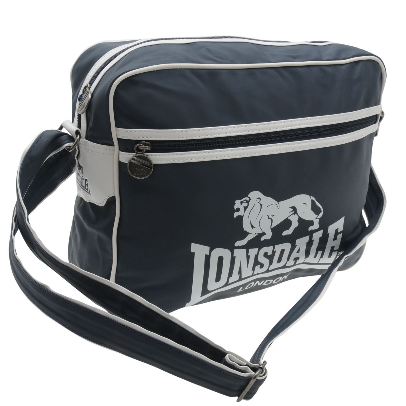23179204bb Lonsdale London Flight Bags Messenger Bag Shoulder Bag