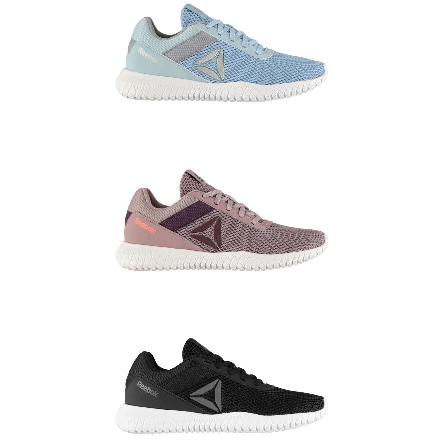 Details about Reebok Flex Energy Training Shoes Womens Fitness Gym Workout Trainers Sneakers