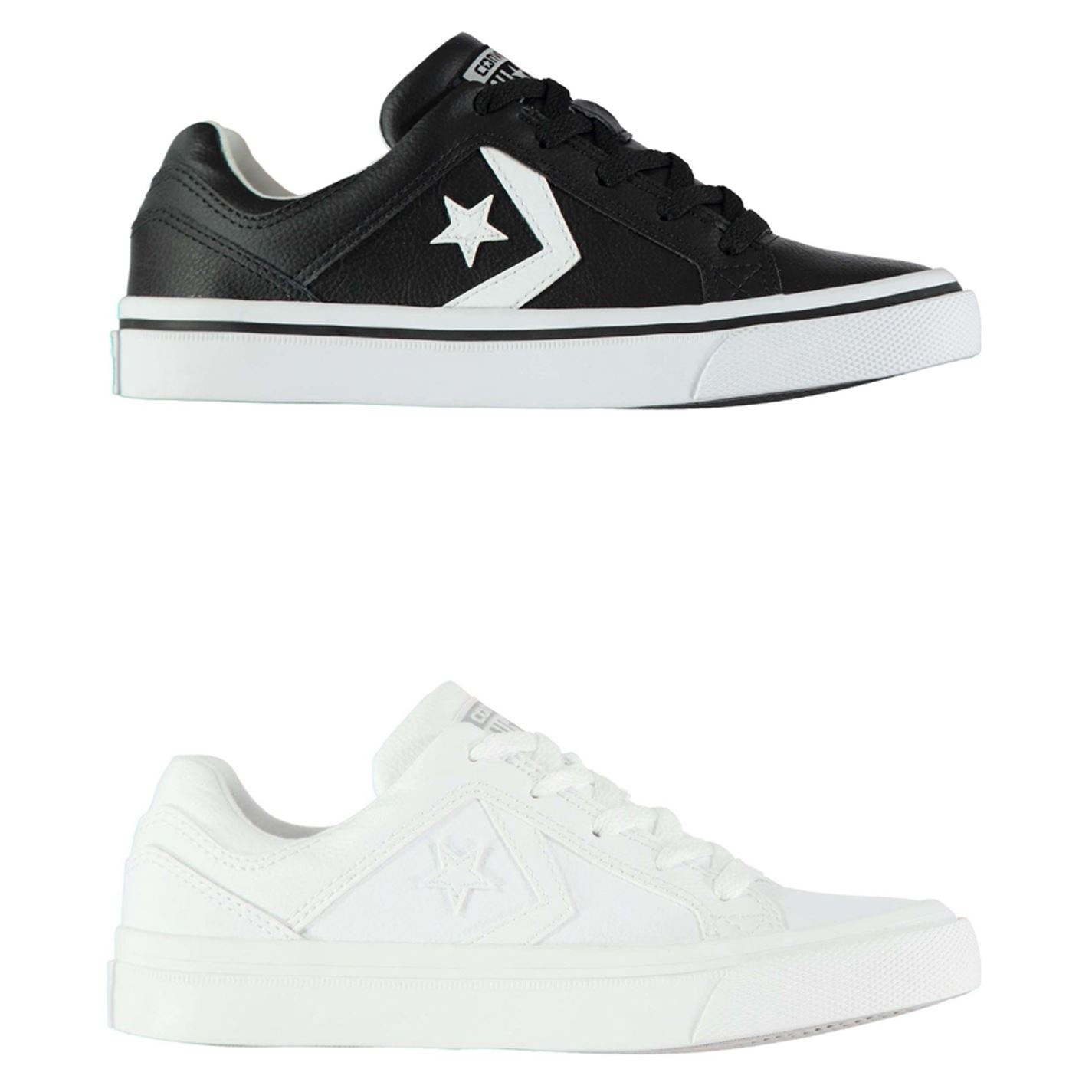 Converse El Distrito Trainers Girls Shoes Footwear