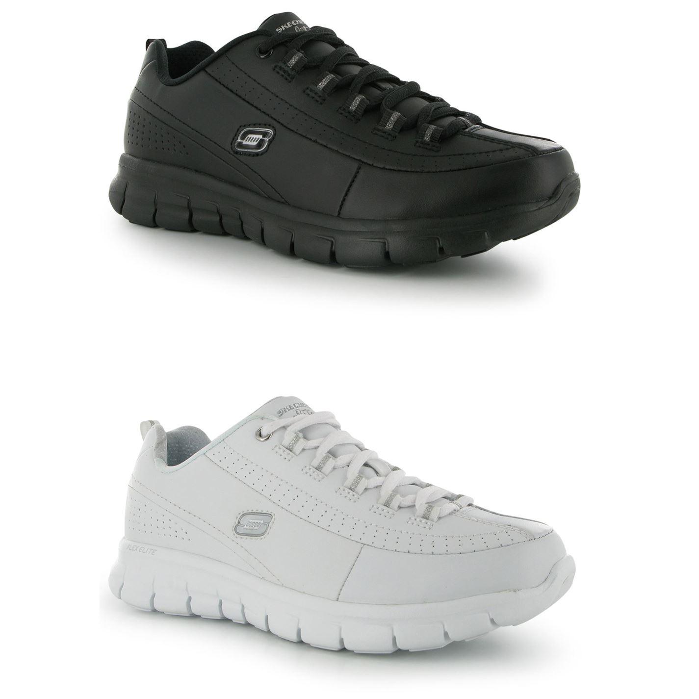Ladies Trainers Shoes Womens Footwear
