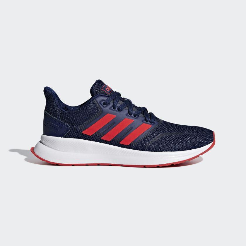 Adidas RunFalcon Kids Boys Trainers