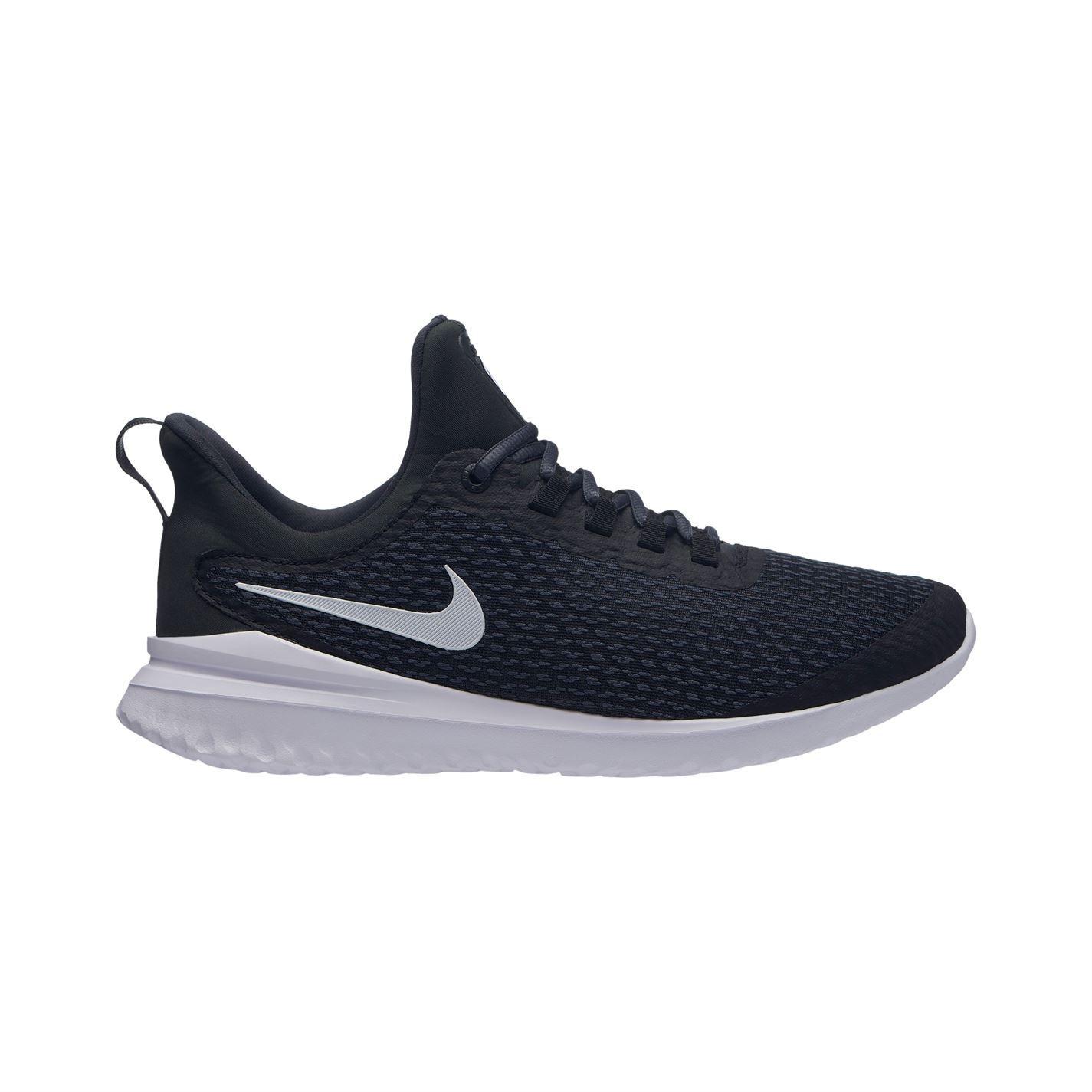 Detalles de Nike Renew Rival Zapatillas Running Hombre Fitness Trote Zapatillas