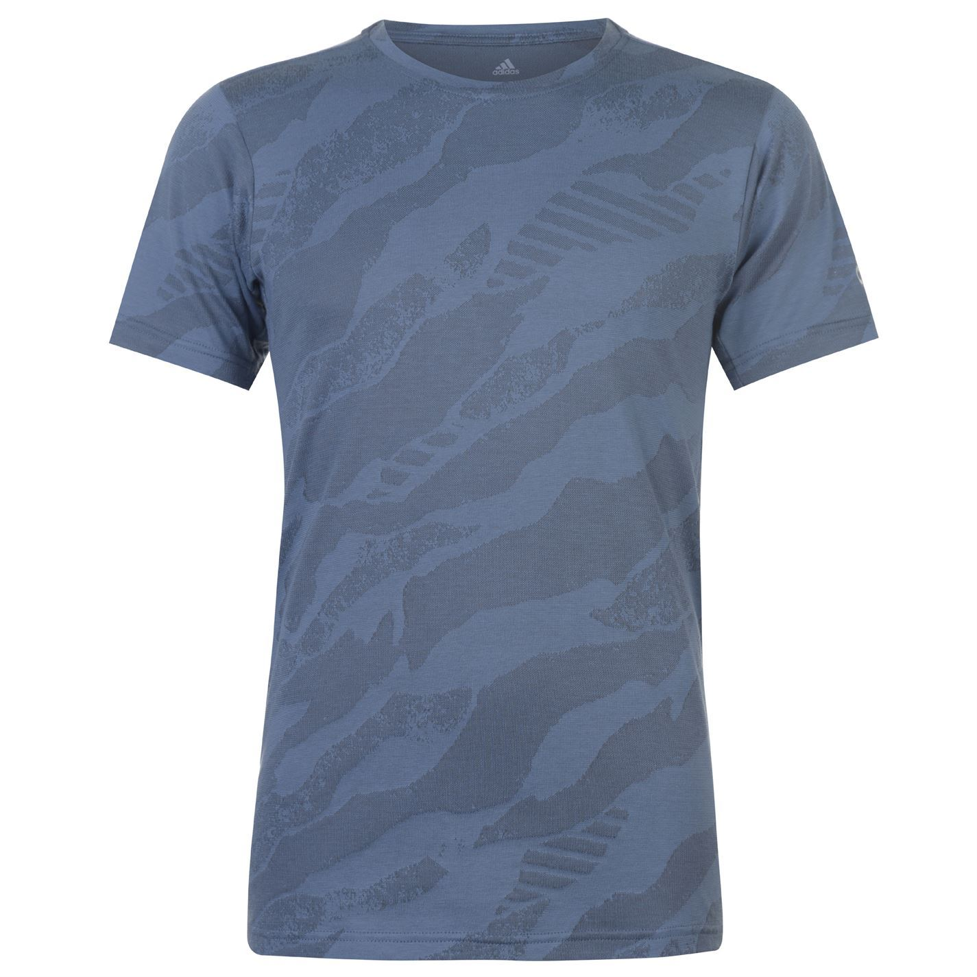 Adidas FreeLift Training Top Mens Mens Mens Fitness Gym Workout T-Shirt Tee d57402