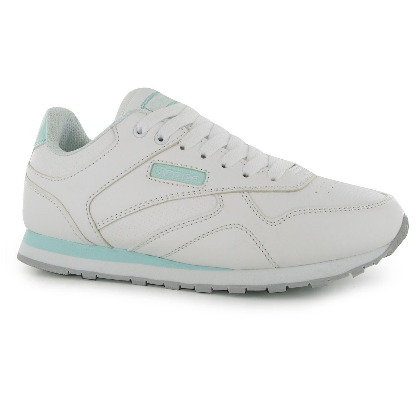 Puma ST evosoft Scarpe da ginnastica da donna bianco/bianco Scarpe Da Ginnastica Scarpe Sportive Calzature