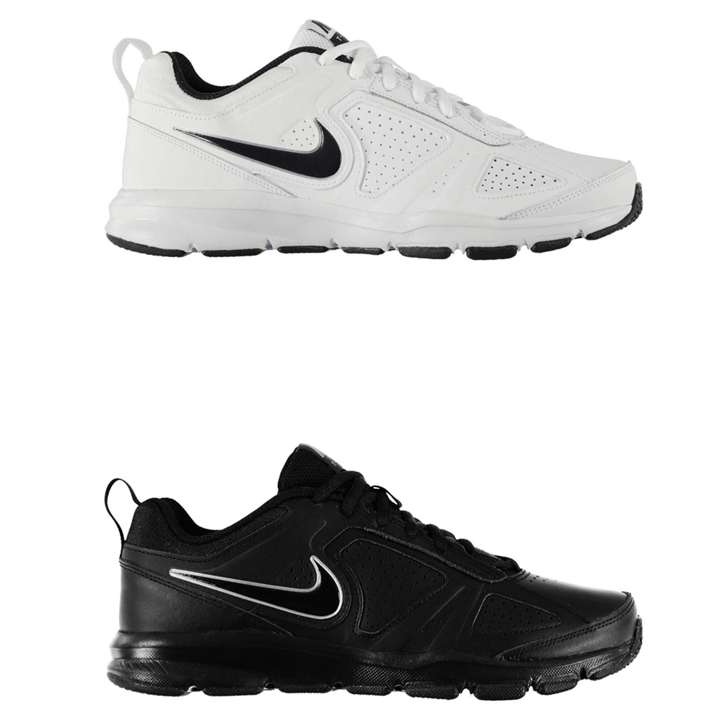 online store 129b2 e8d97 ... Nike T Lite XI Training Shoes Mens Gym Fitness Workout Trainers  Sneakers ...