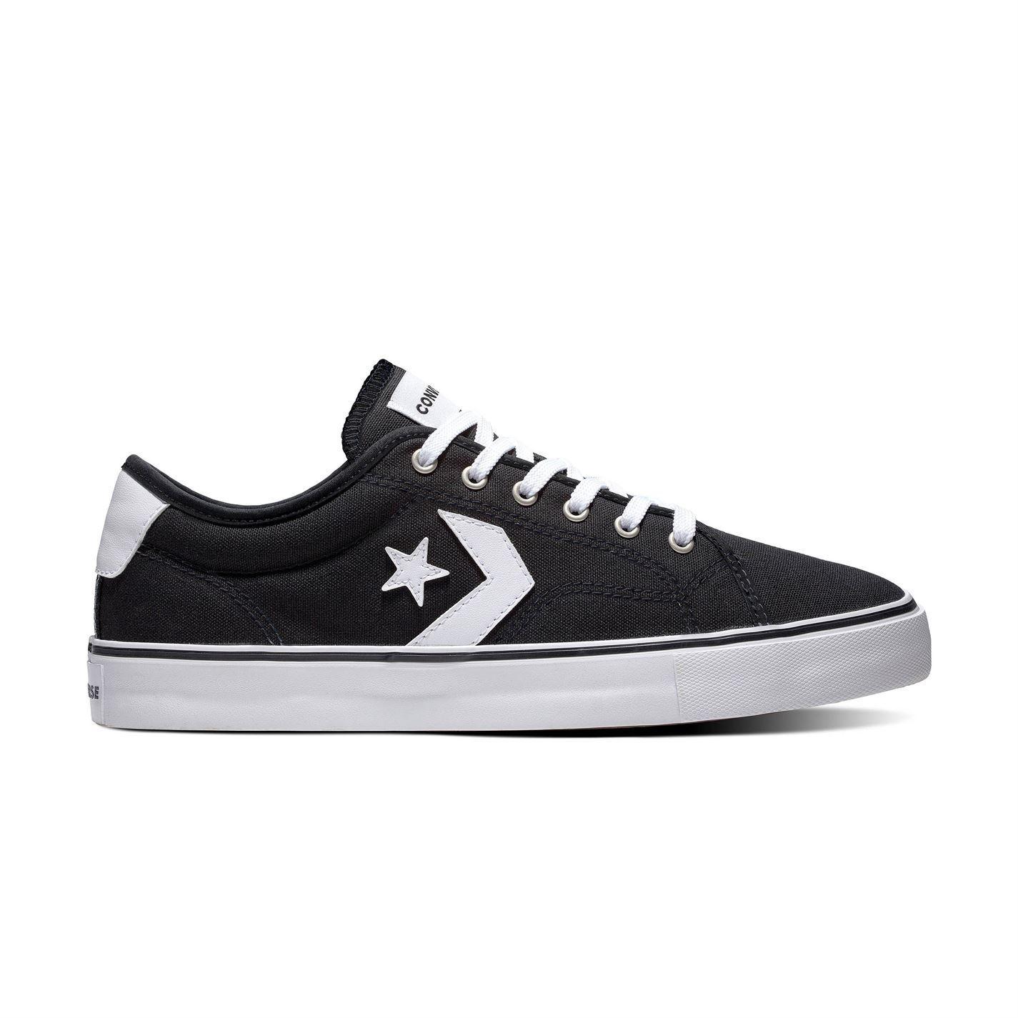 Converse-Ox-REPLAY-Baskets-Pour-Homme-Chaussures-De-Loisirs-Chaussures-Baskets miniature 5