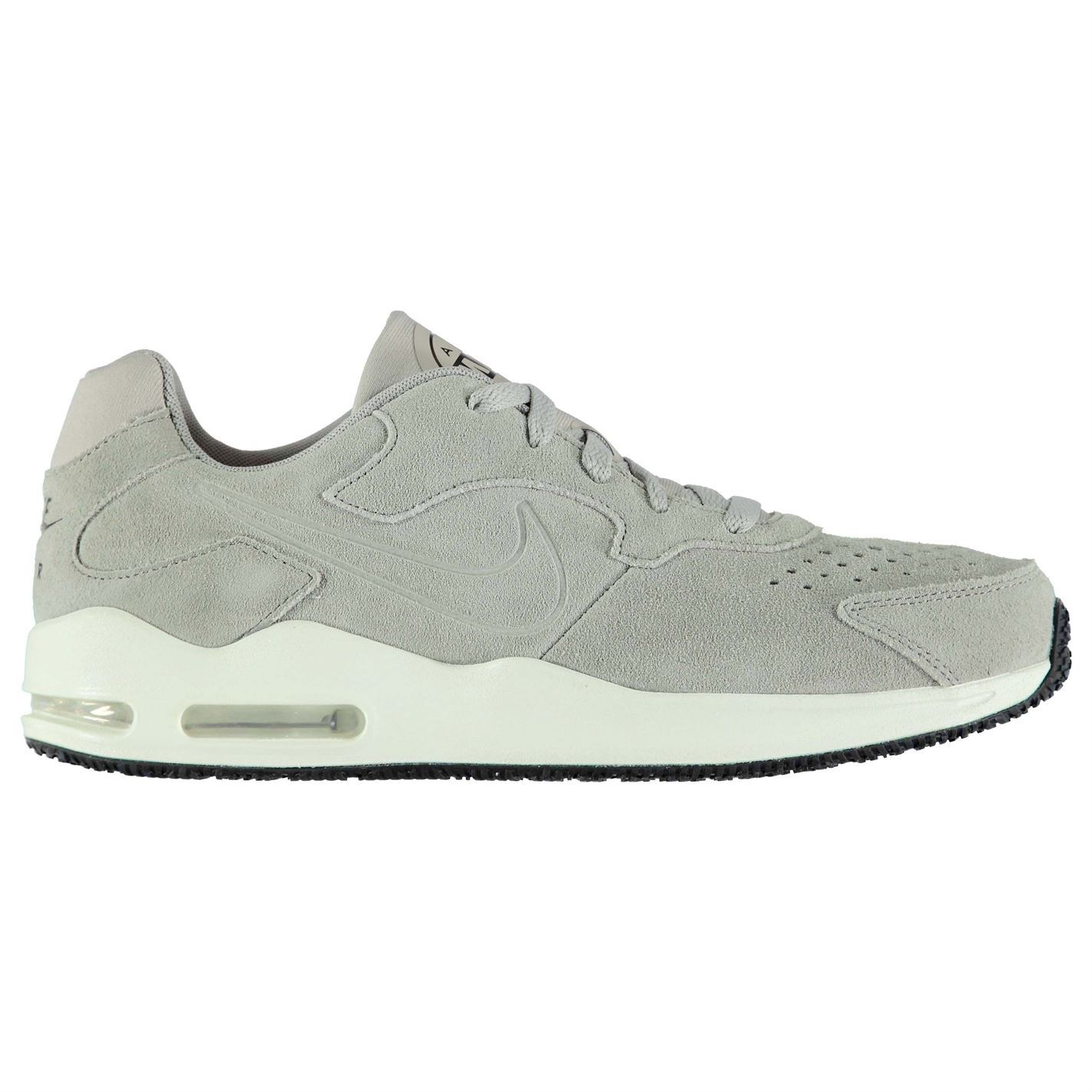 nike air max guile trainers mens grey athletic sneakers shoes ebay rh ebay co uk