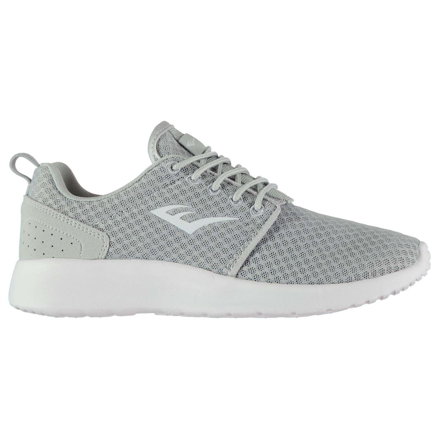 release date: d2572 ca934 Image is loading Everlast-Sensei-Run-Trainers-Mens-Light-Grey-Sports-