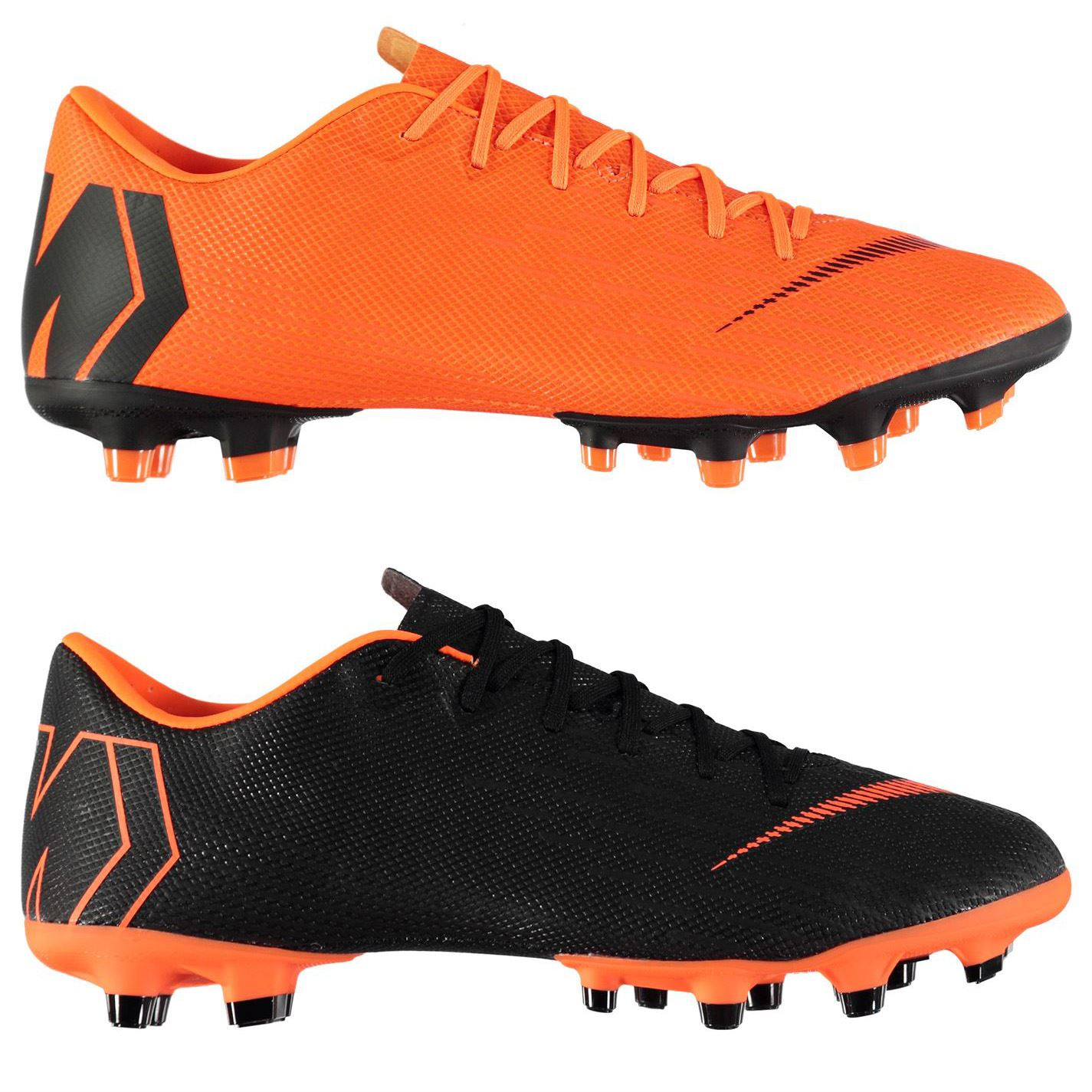 Details about Nike Mercurial Vapor Academy Firm Ground Football Boots Mens  Soccer Shoes Cleats 427a809521018