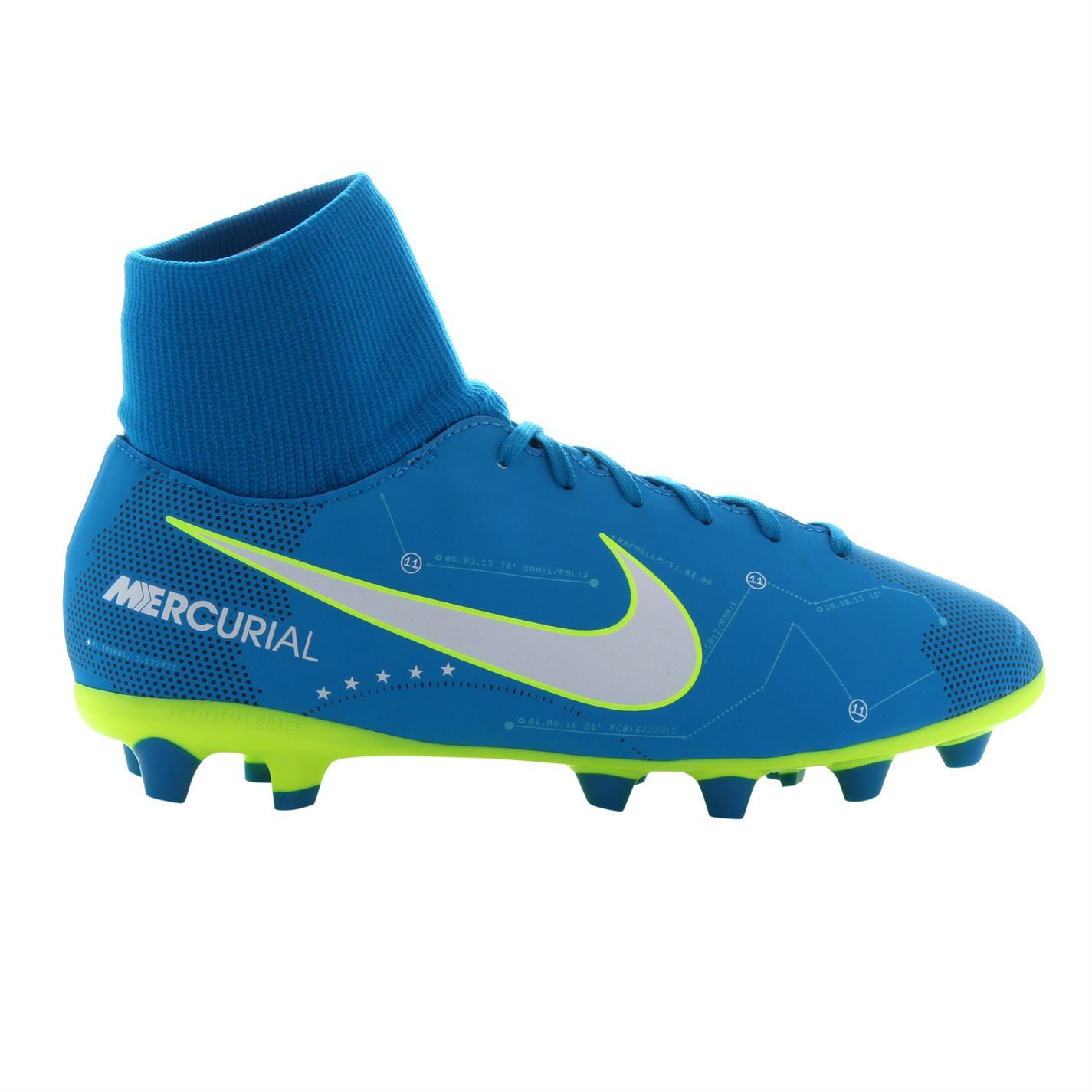 scarpe da calcio nike neymar