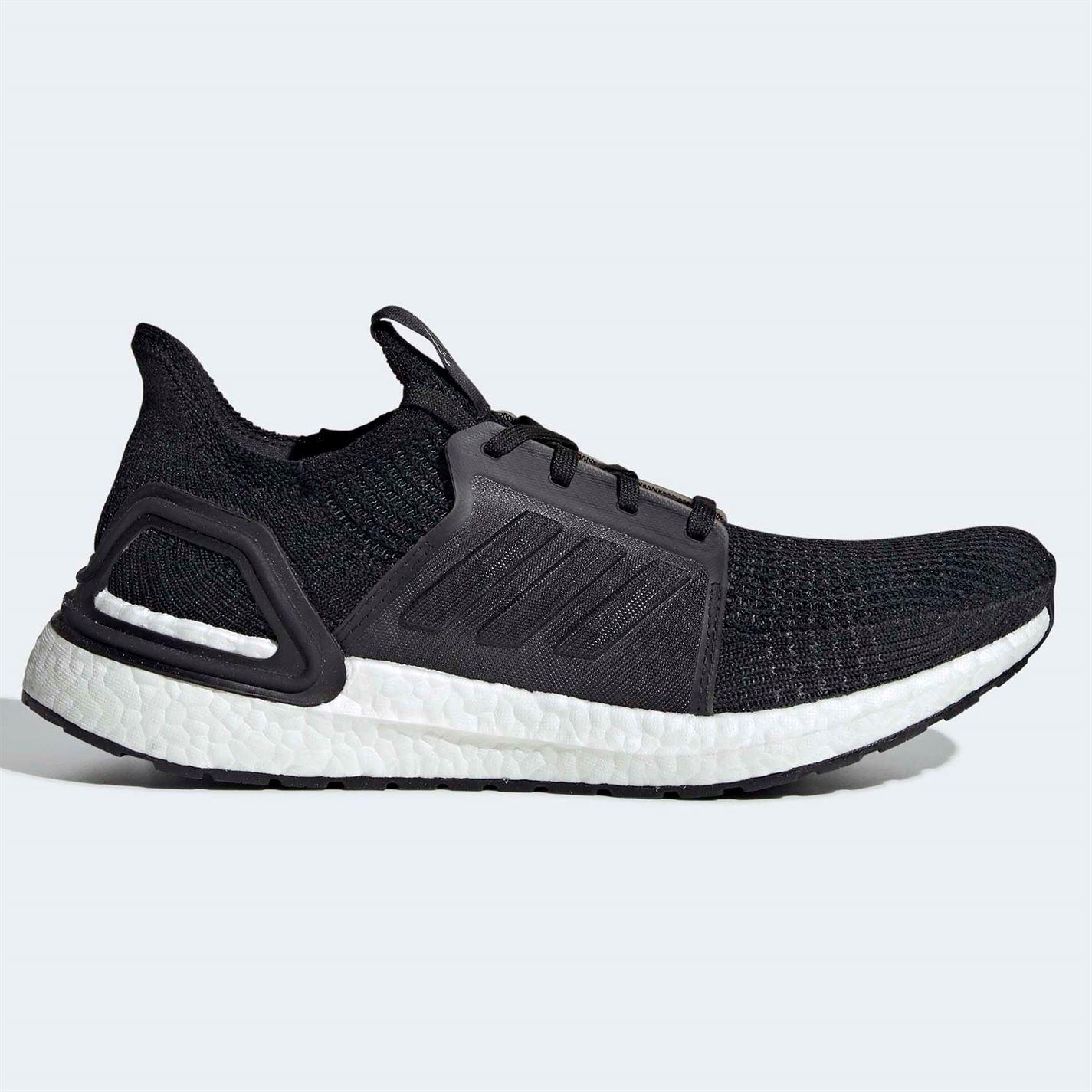 Dettagli su Adidas Ultraboost 19 Uomo Scarpe da Corsa Ginnastica Calzature
