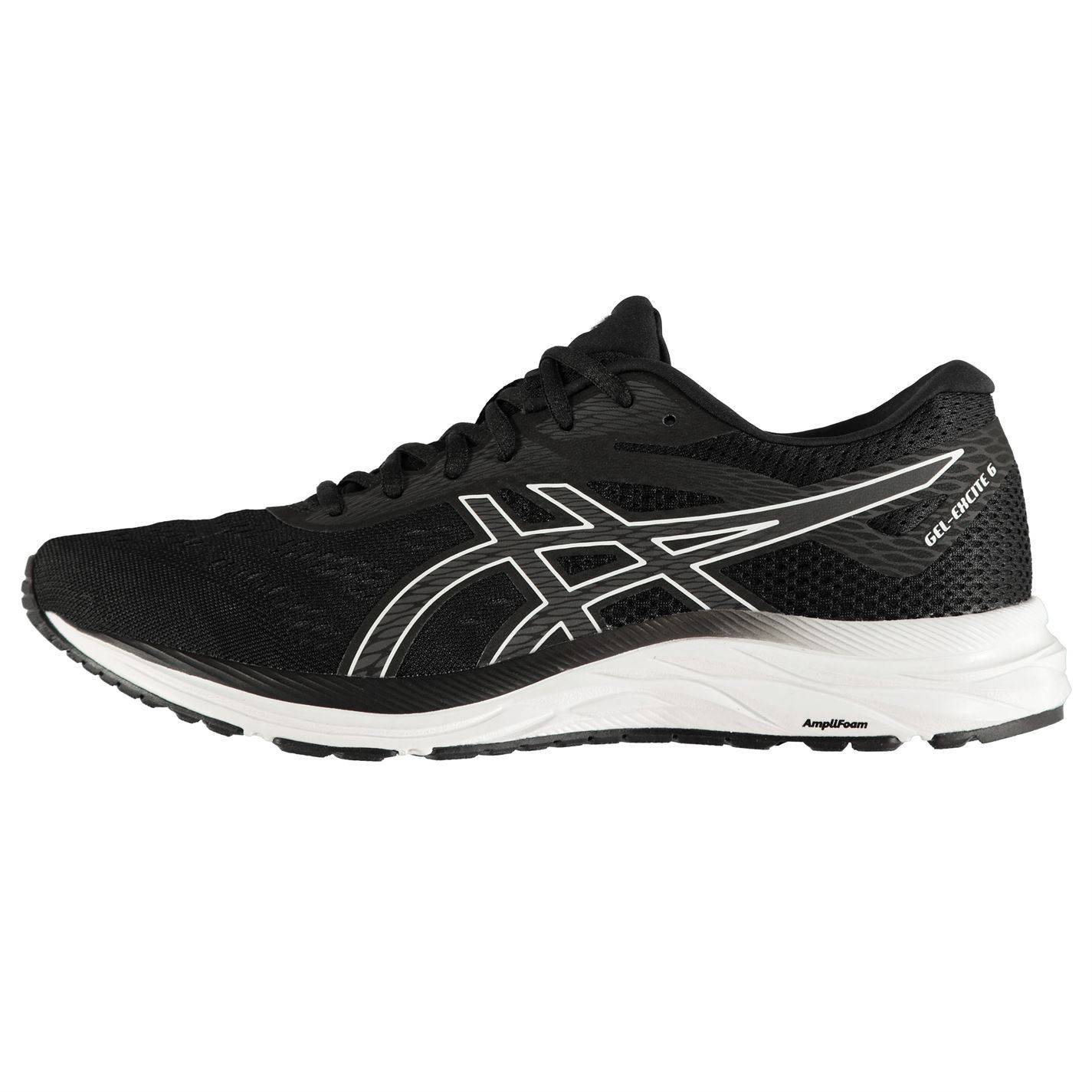 Gel 6 Trote Excite Hombre Running Zapatillas Asics Fitness fTxSwdqTH