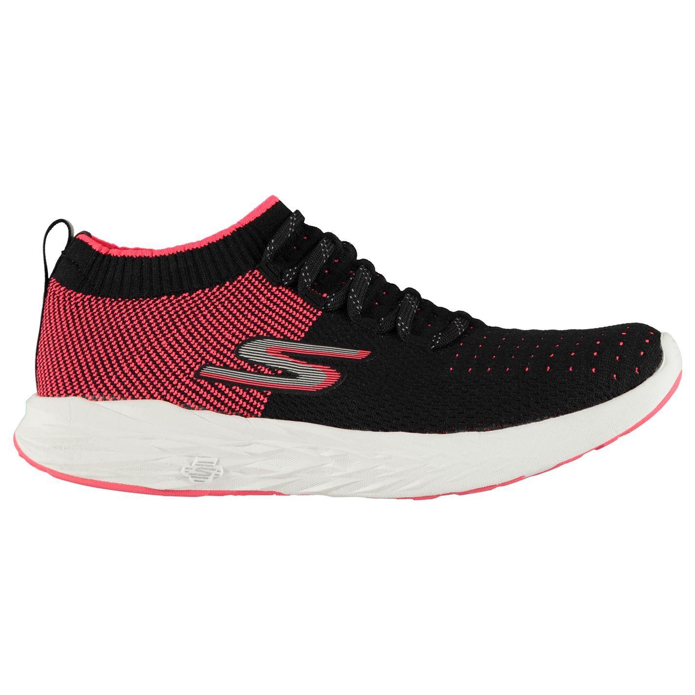 Skechers Performance Go Run 6 Scarpe Sportive Indoor Donna amazon shoes grigio Da corsa