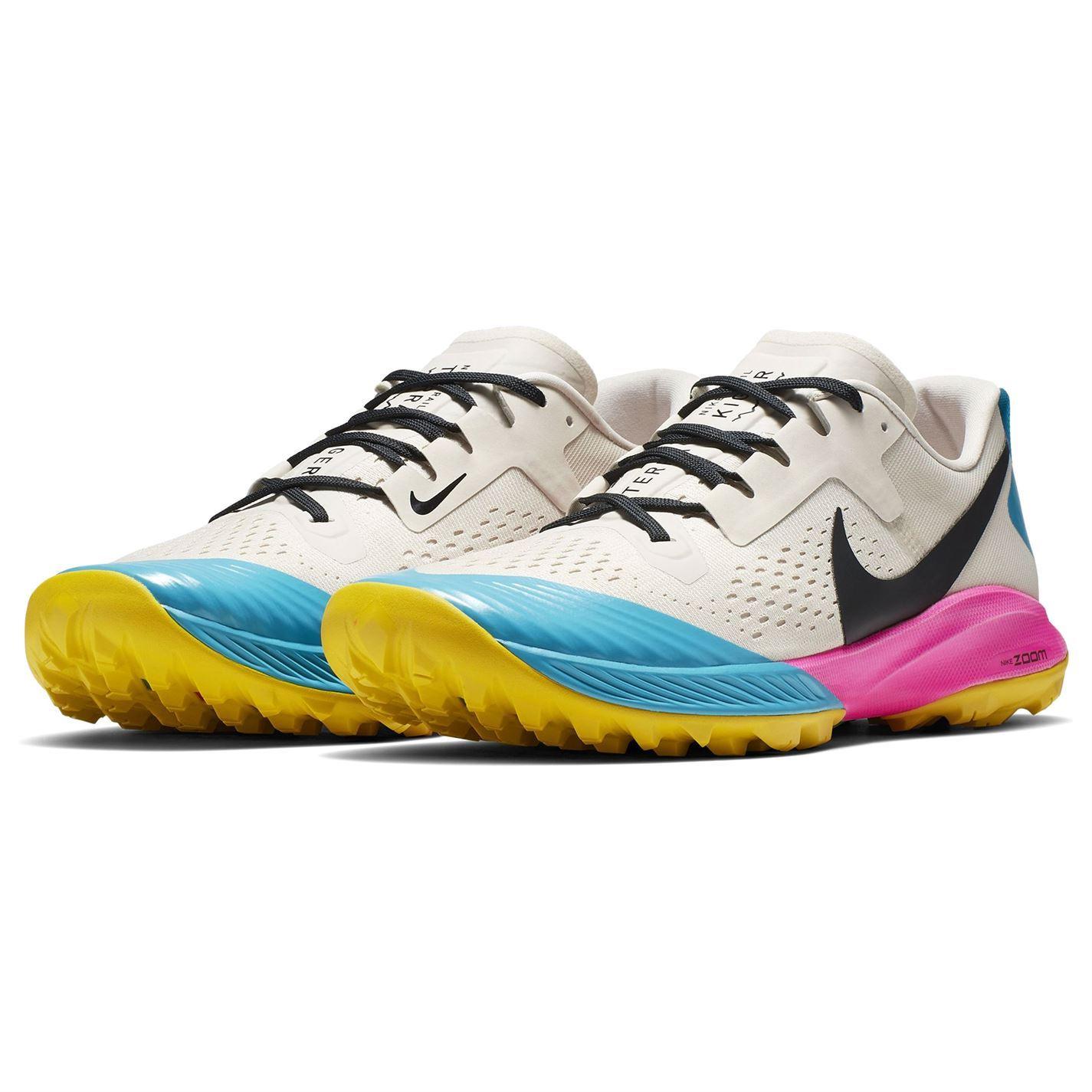 zapatillas trail nike hombre