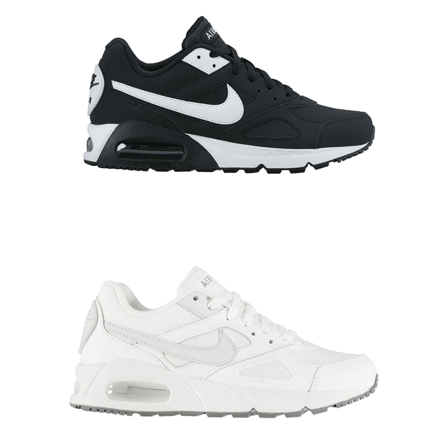 Details about Nike Air Max Ivo Training Shoes Womens Fitness Gym Workout Trainers Sneakers