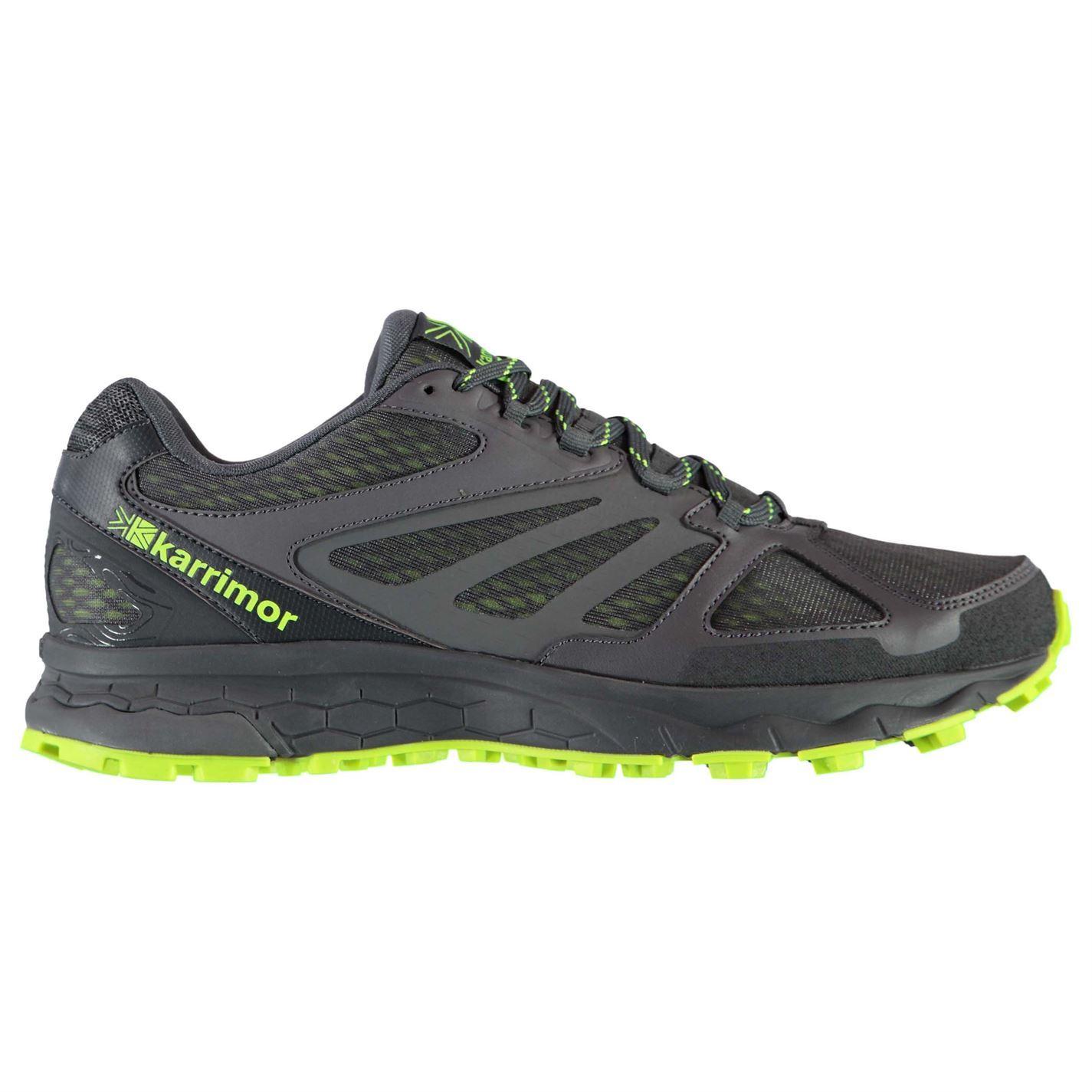 KARRIMOR Duma Sneaker Scarpe da Ginnastica da Donna Scarpe Da Corsa Trainers Fitness 4077
