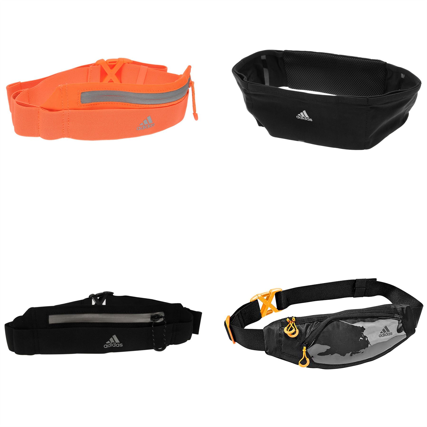 ... adidas Running Waist Pack Belts Run Jogging Fanny Pack Bumbag ... 322d401f629eb