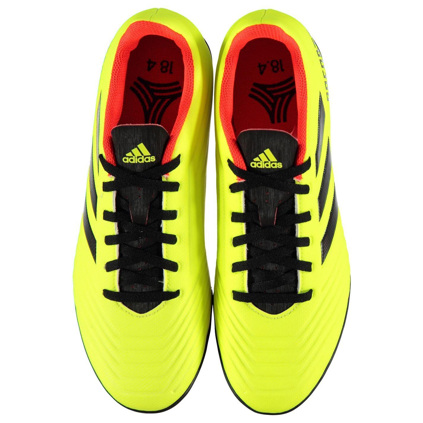 c52110ae0 detailing 60dab 53026 Predator Tango 18.3 Turf Boots  brand new 8a70d ee898  ... adidas Predator Tango 18.4 Astro Turf Football Trainers Mens