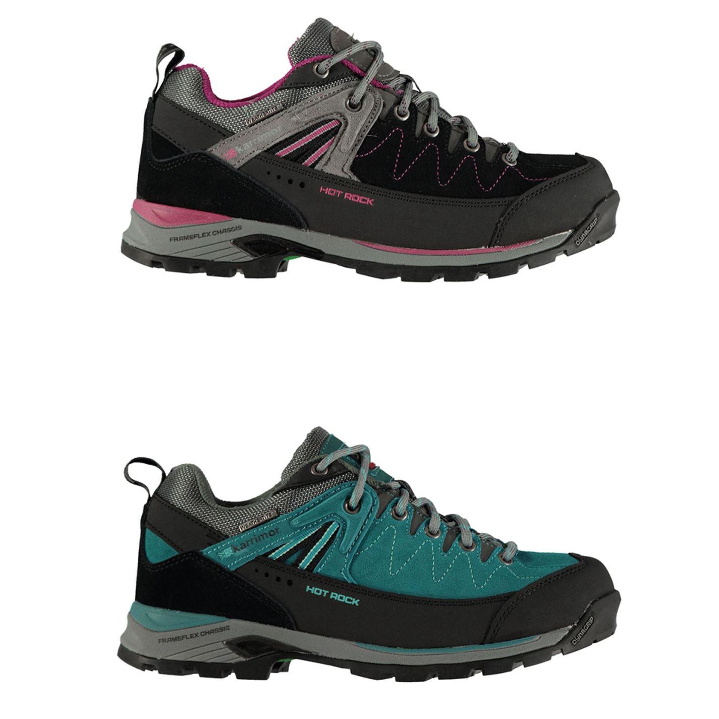 Karrimor Hot Rock Low Walking Shoes
