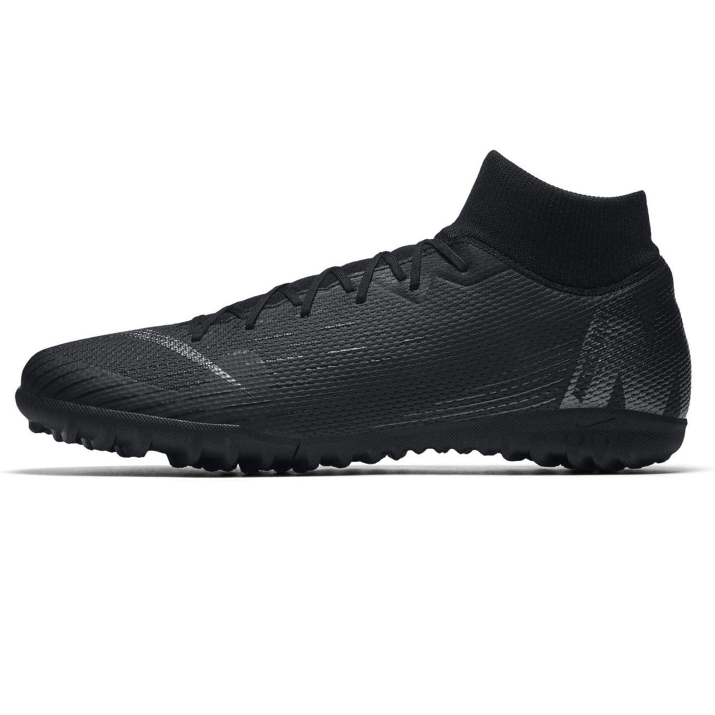 ... Nike Mercurial Superfly Academia DF Astro Turf fútbol entrenadores  hombres fútbol zapato d135812654b