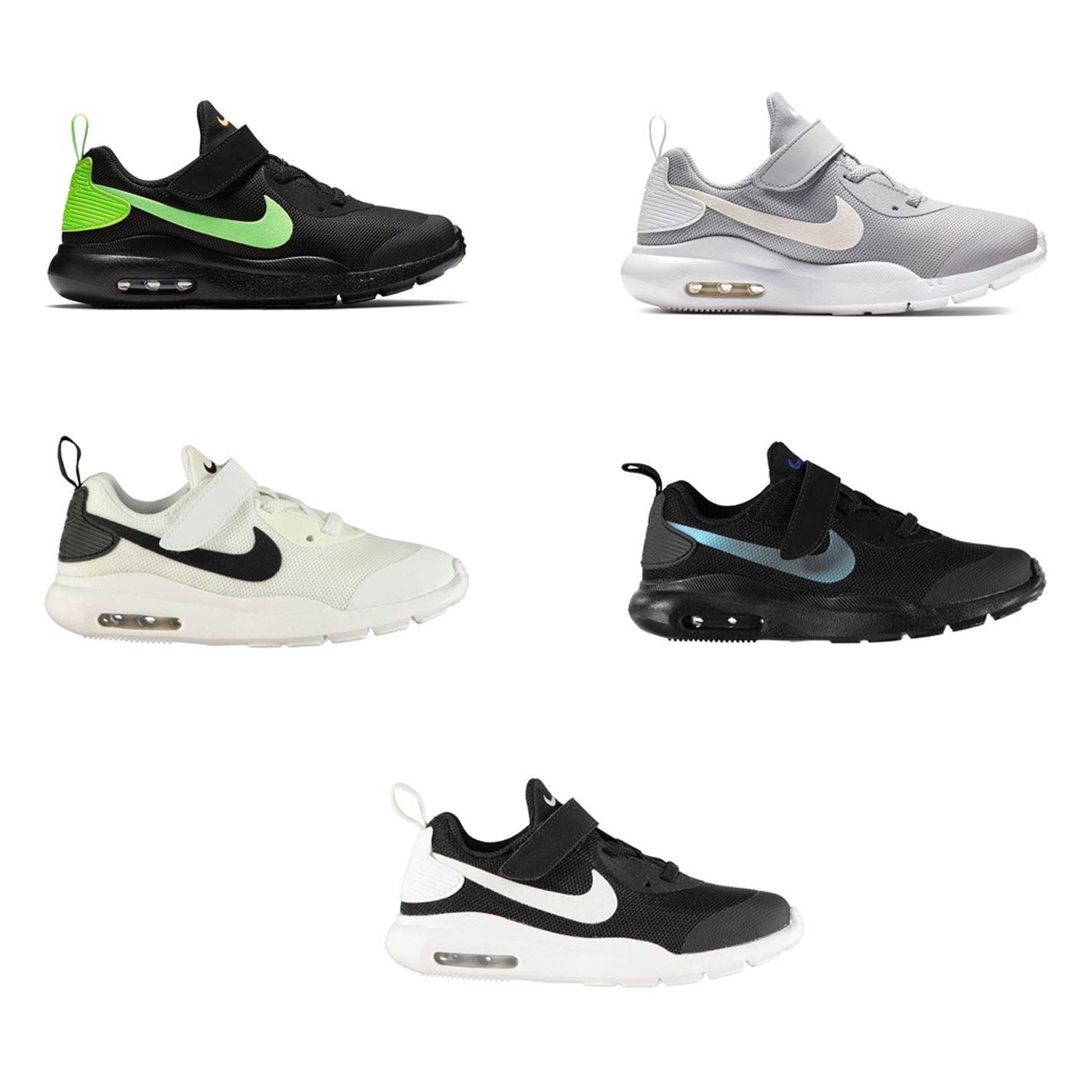 scarpe da ginnastica bambino nike air max