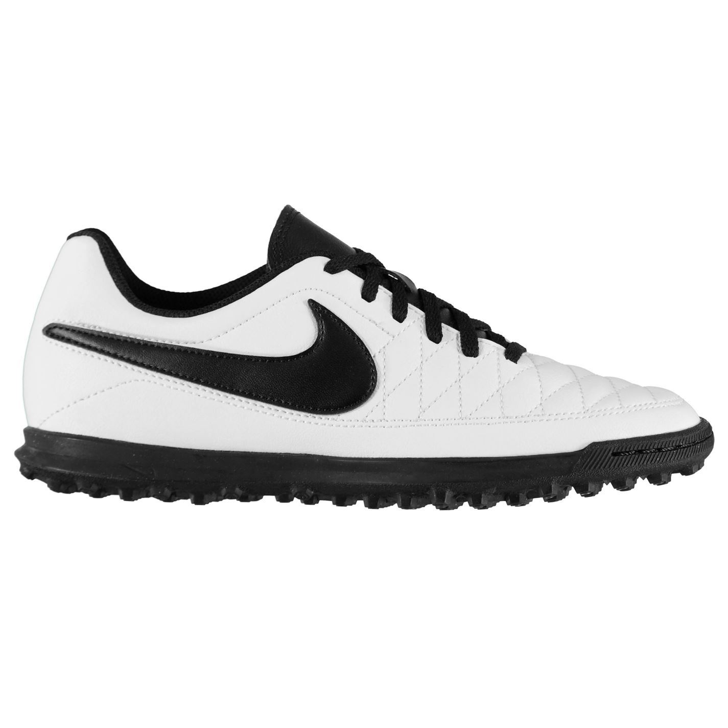 Nike-majestry-Astro-Turf-Football-Baskets-Pour-Homme-Football-Baskets-Chaussures miniature 9
