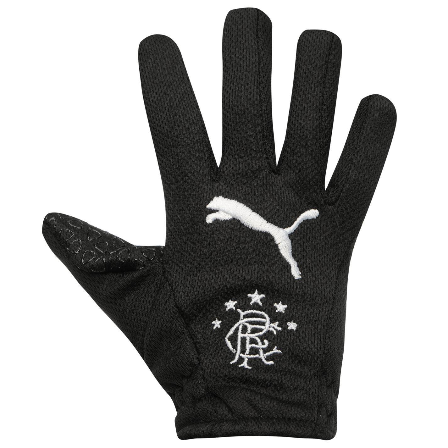 0 Glasgow Rangers Gloves