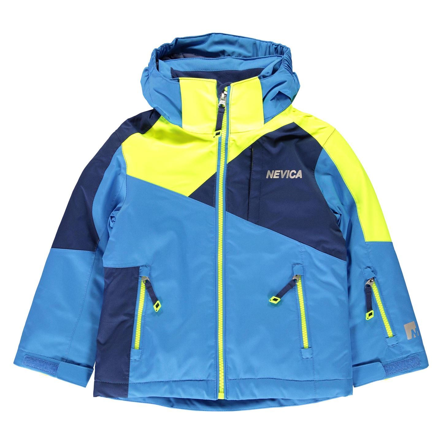 ... Nevica Meribel Jacket Infants Boys Snow Coat Skiing Outerwear ... ae6090ec60b