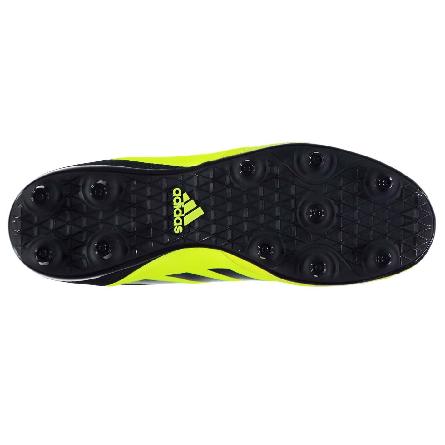 another chance 4796f 87546 ... adidas Copa 17.3 FG Firm Ground Football Boots Mens Yellow Soccer Shoes  Cleats ...