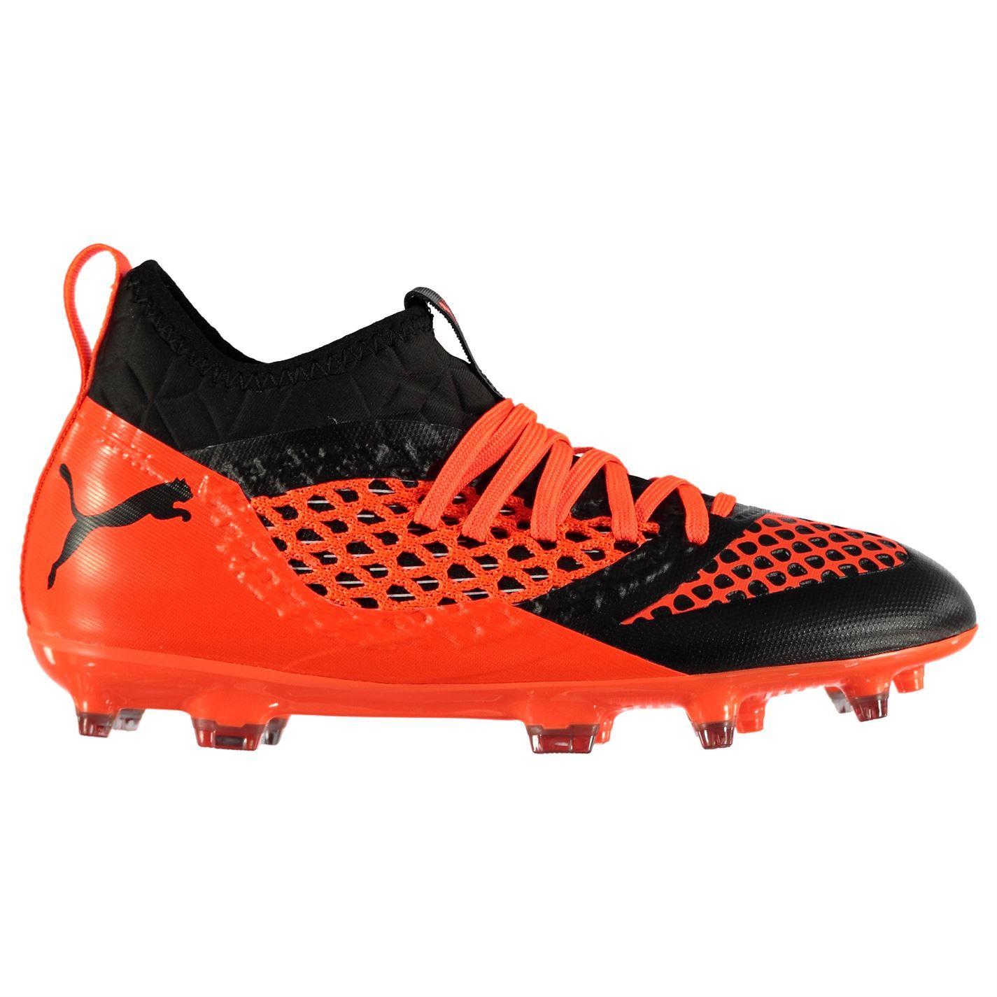 f2f1fb25f ... Puma Future 2.3 FG terra ferma calcio stivali Juniors calcio scarpe  tacchetti ...