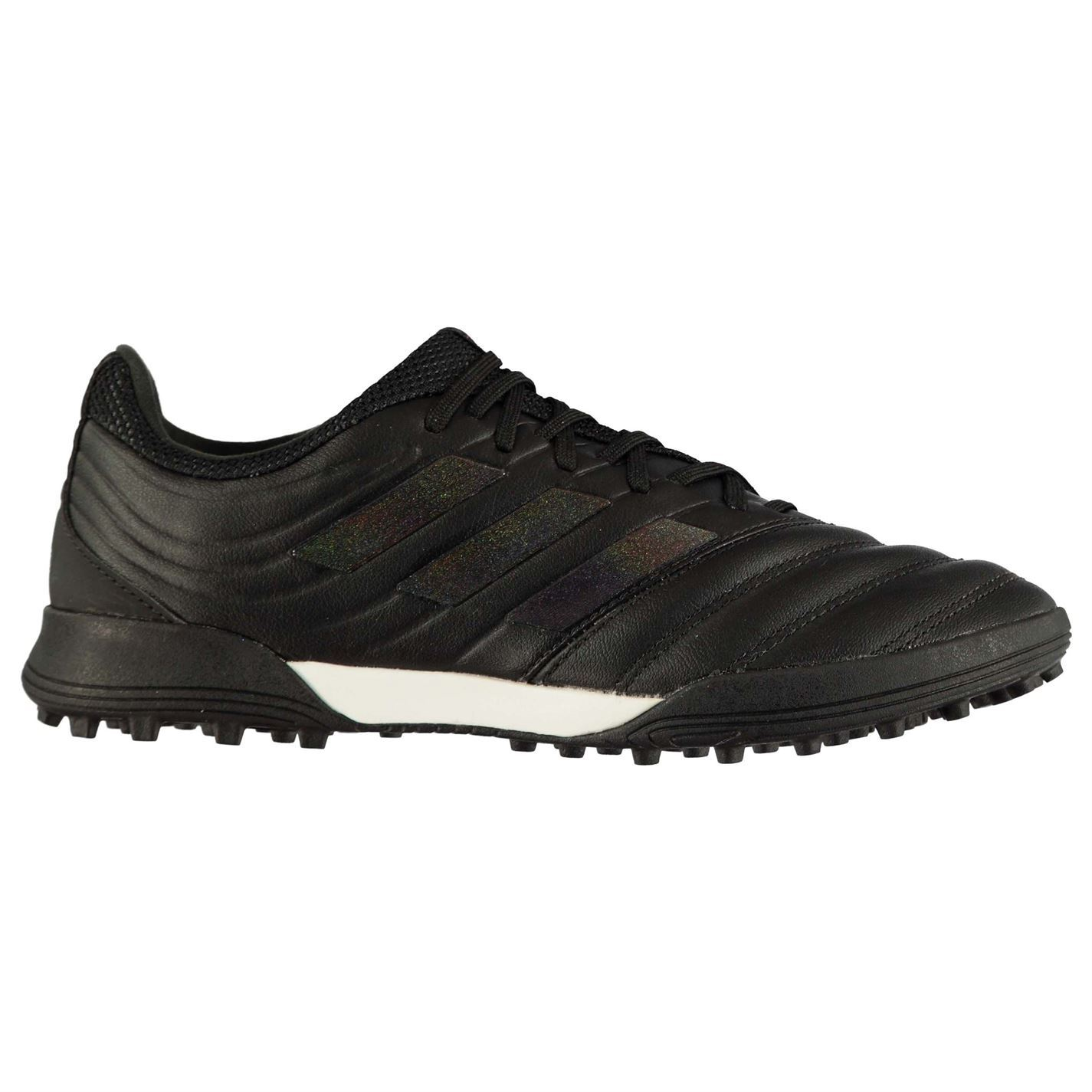 Adidas-Copa-19-3-Astro-Turf-Football-Chaussures-Homme-Football-Entrainement-Baskets miniature 7