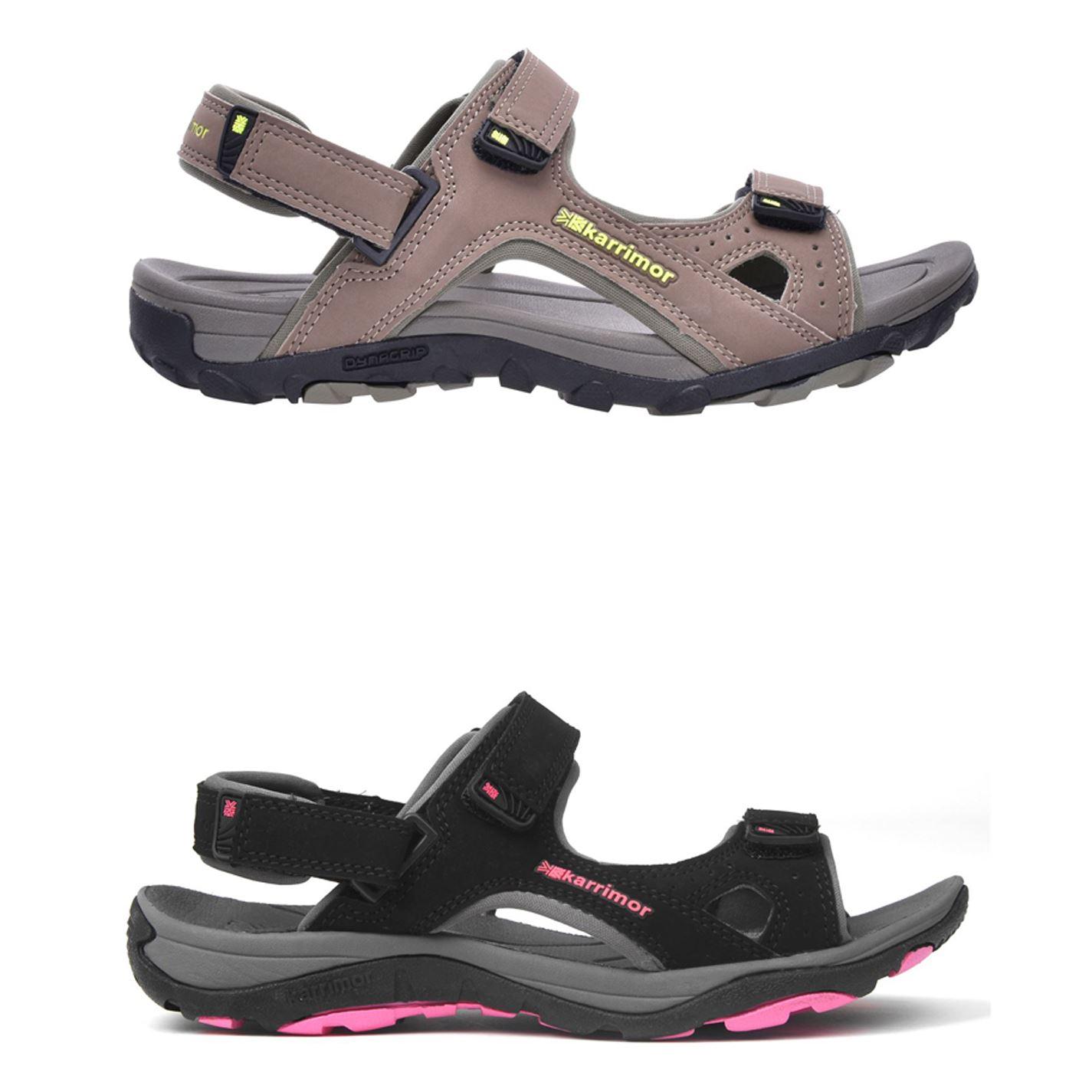 Karrimor Antibes Ladies Sandals Outdoor