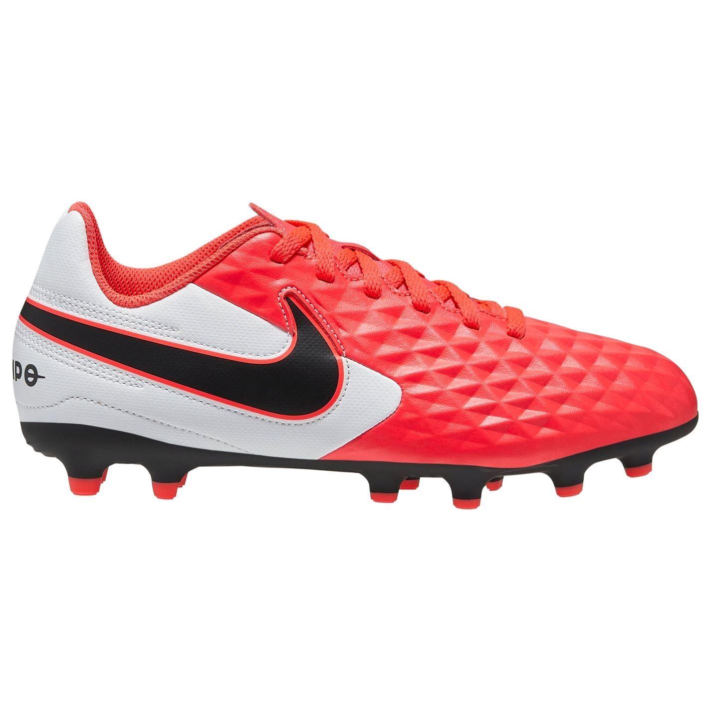 miniature 19 - Nike-Tiempo-Legend-Academy-Junior-FG-Firm-Ground-football-boots-Boys-Football