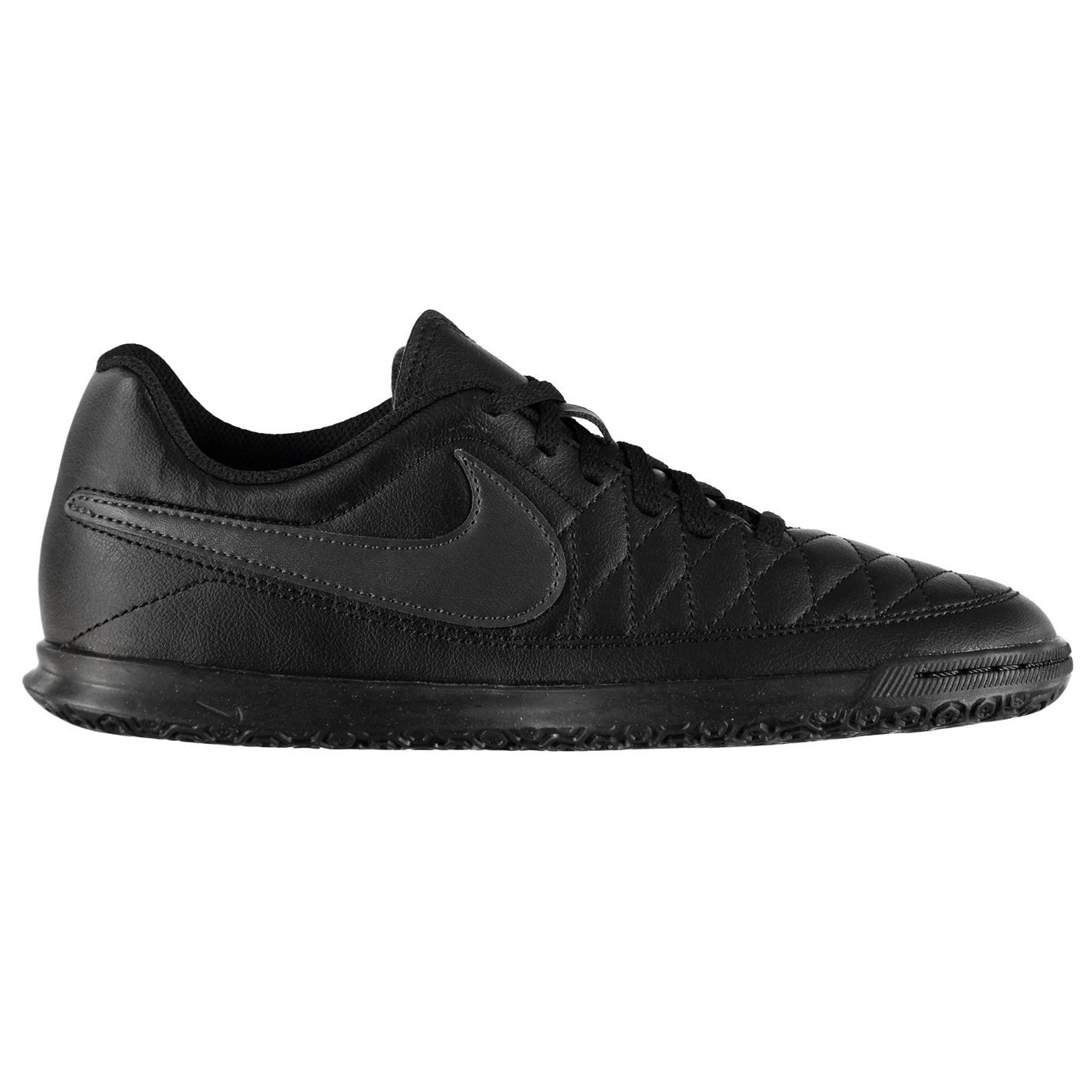 Nike-majestry-Indoor-Football-Baskets-Pour-Homme-Football-Futsal-Chaussures-Baskets-Bottes miniature 3