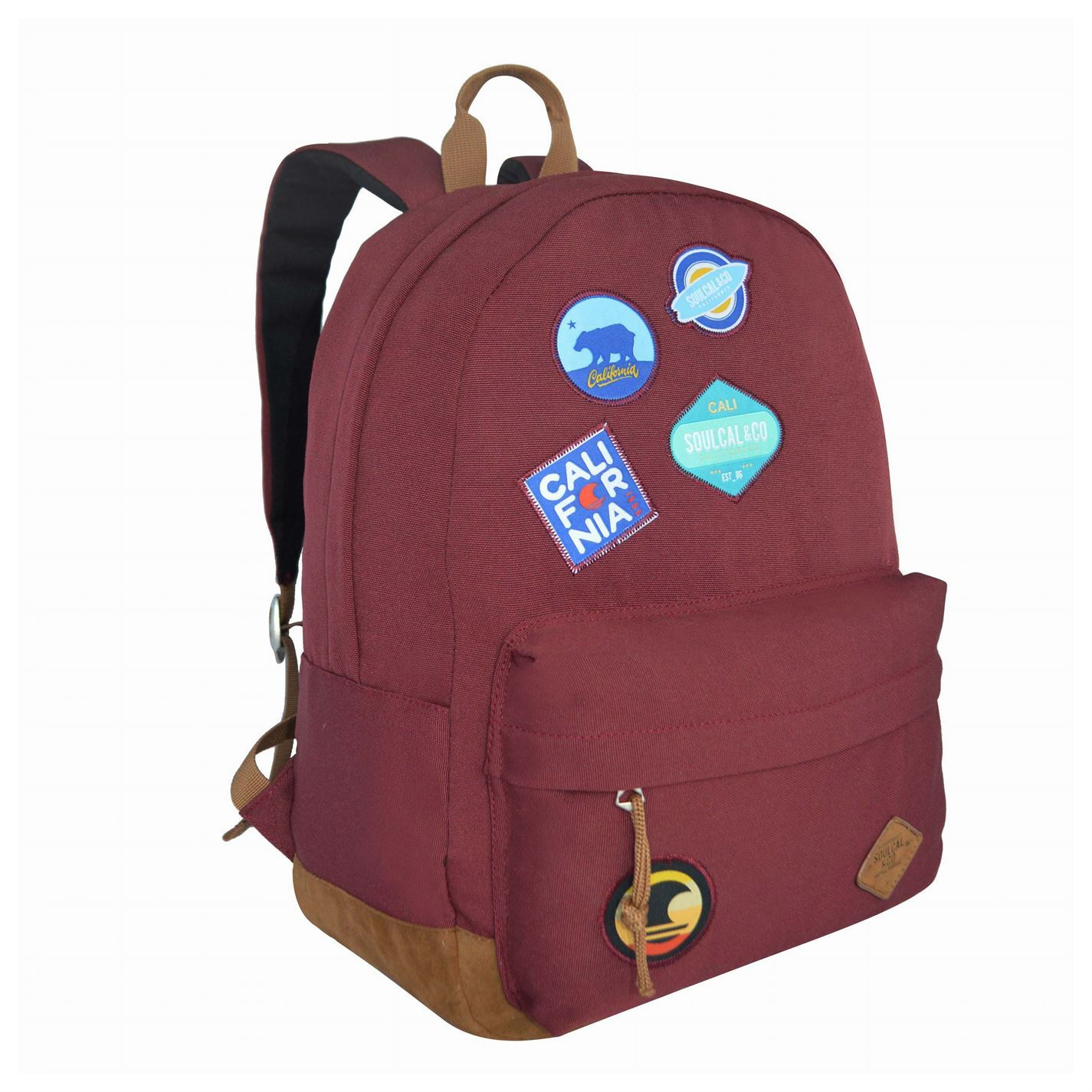 Burgundy pink backpack fenix toulouse handball jpg 1425x1425 Burgundy pink  backpack bed429403fa99