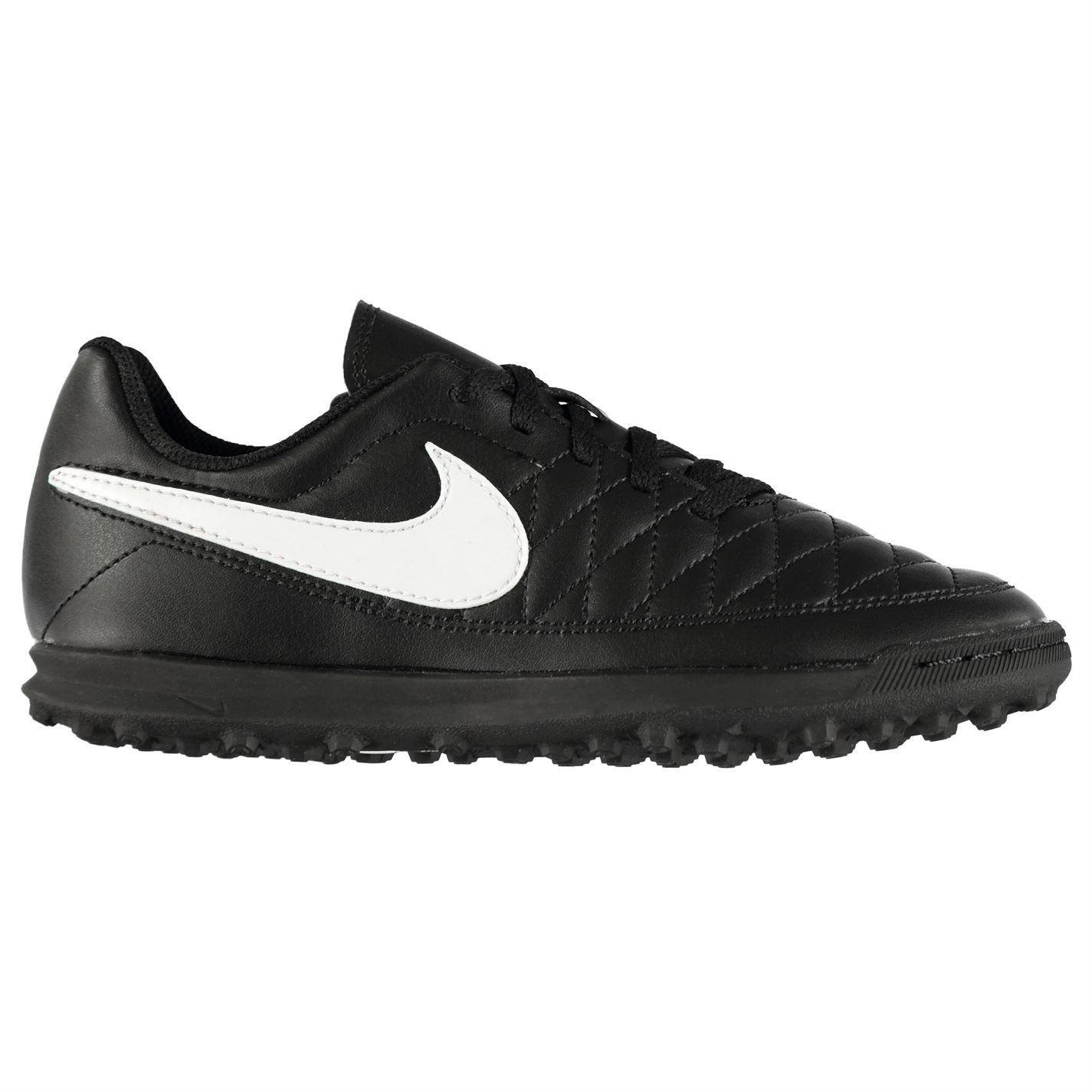 Nike-majestry-Astro-Turf-Football-Baskets-Juniors-Football-Baskets-Chaussures miniature 7
