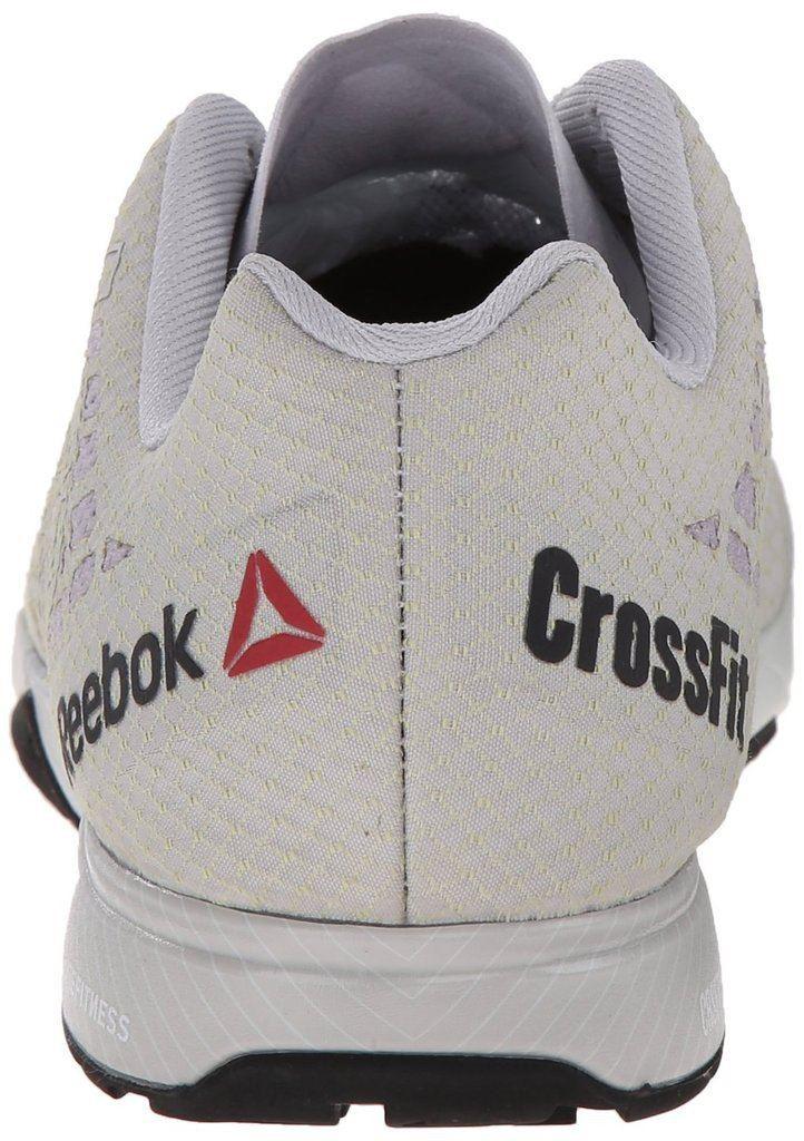 d5992a14a983b3 Reebok Crossfit Nano 5.0 Trainers Beige Mens Casual Fashion Sneakers Shoes