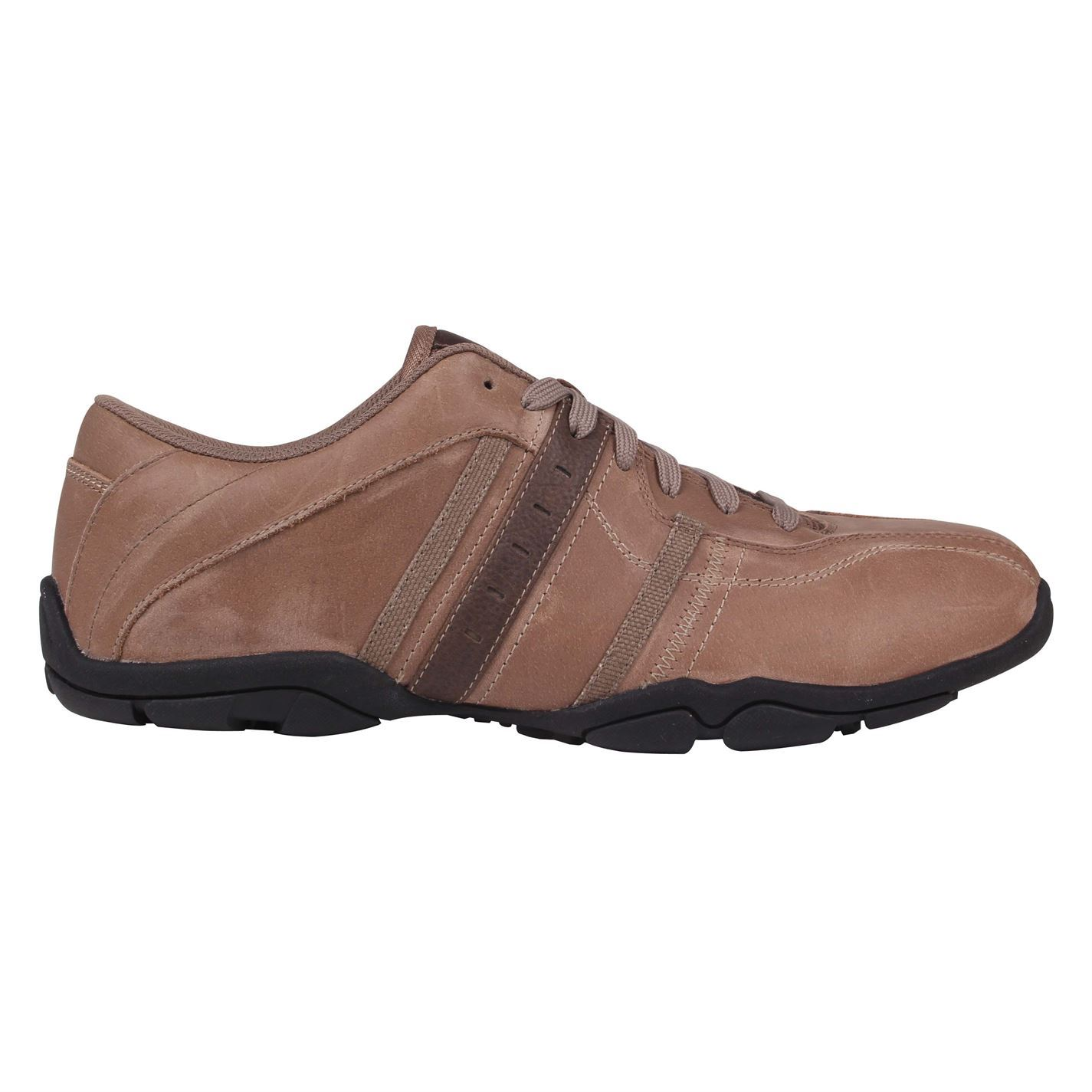 Kangol-Kauna-Trainers-Mens-Athleisure-Footwear-Shoes-Sneakers thumbnail 13