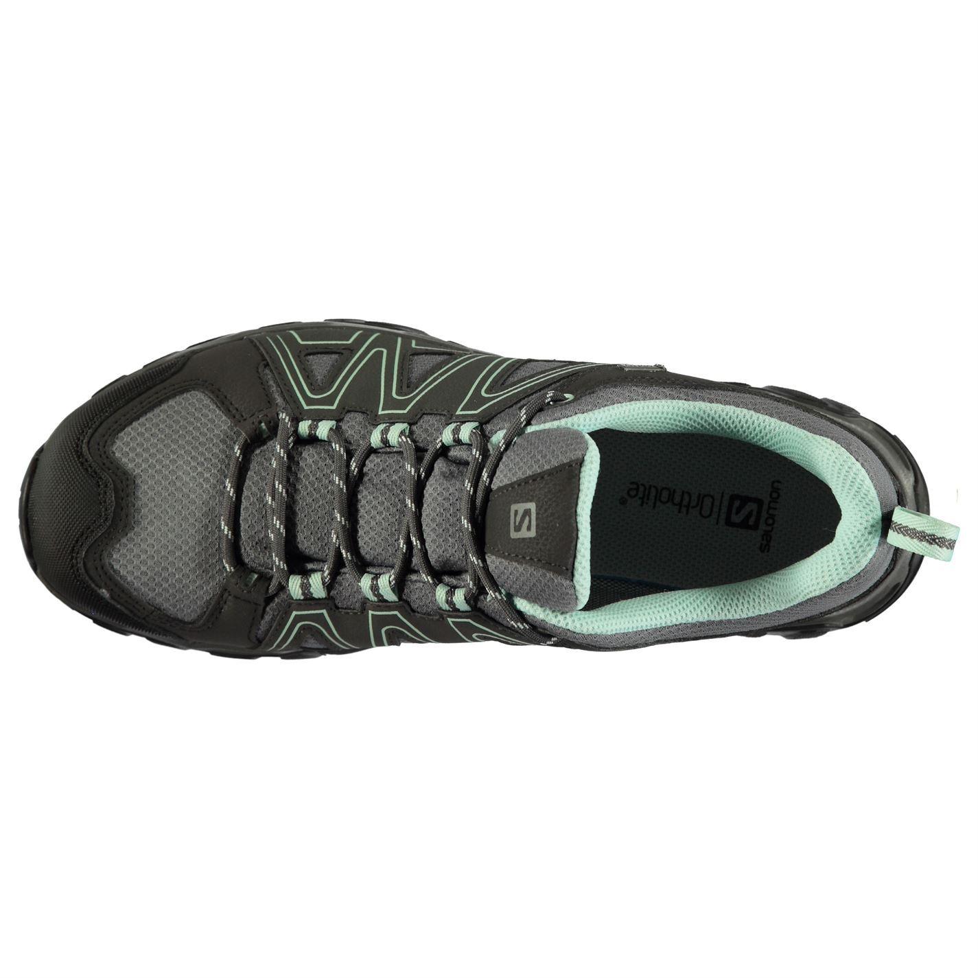 Salomon Sandford Womens Walking Shoes