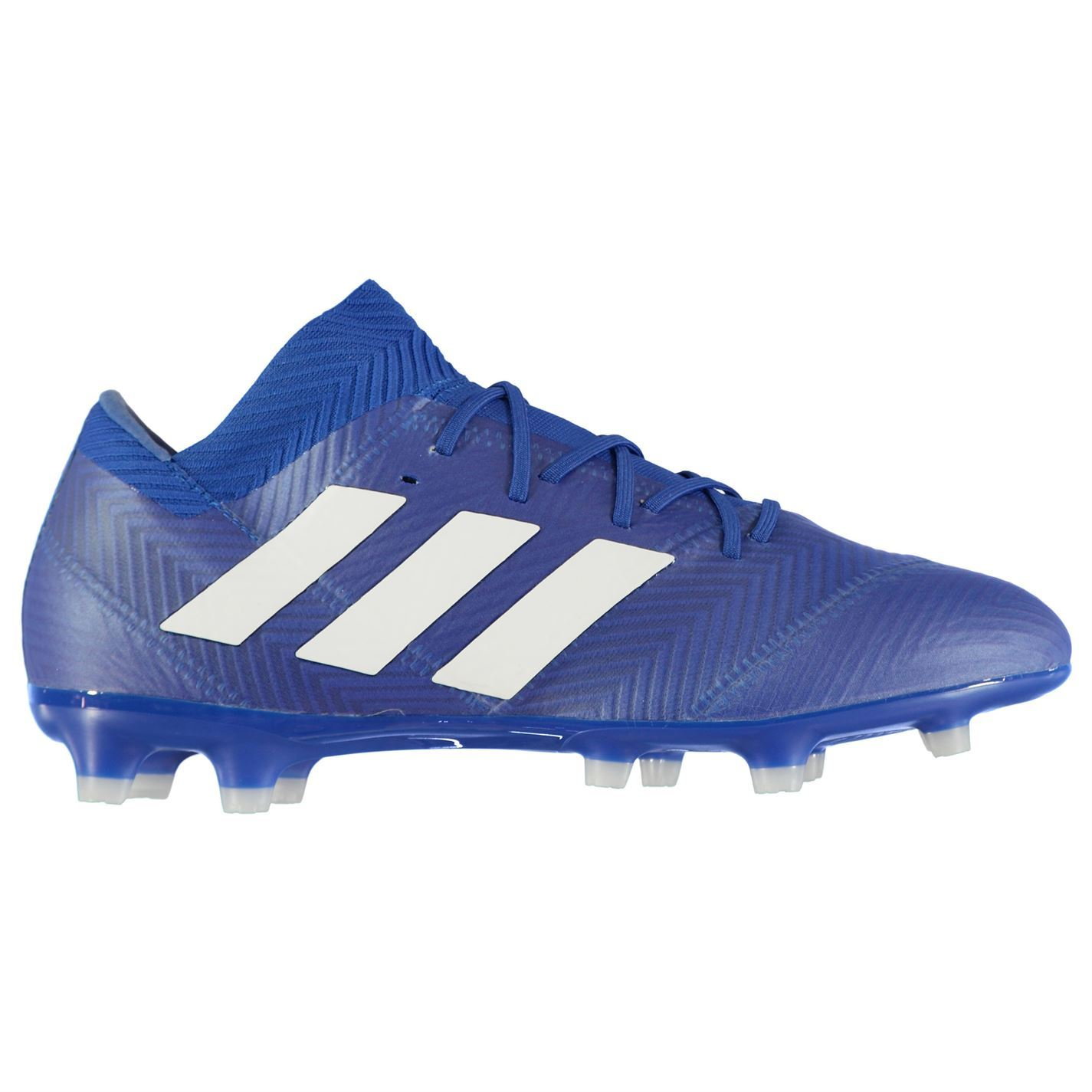 6bd35356d ... adidas Nemeziz 18.2 FG Firm Ground Football Boots Mens Soccer Shoes  Cleats