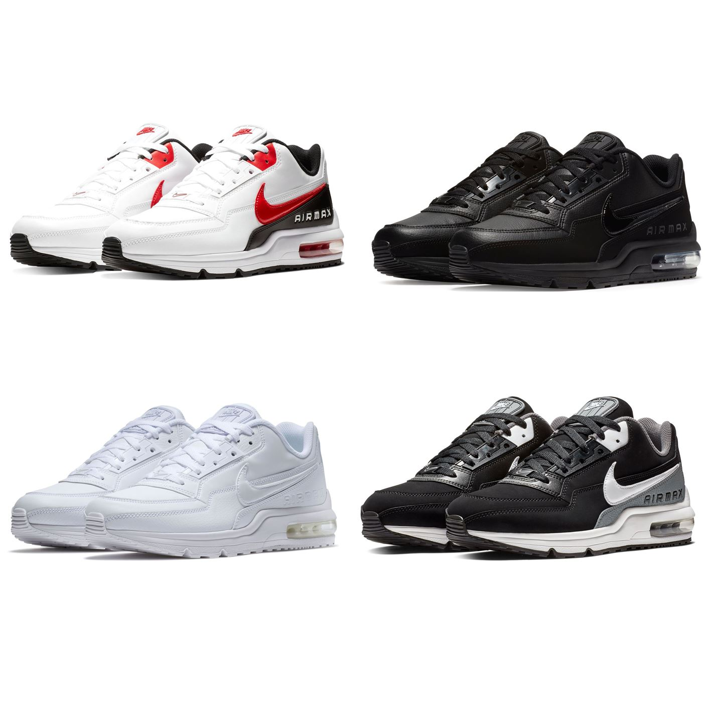 Details about Nike Air Max LTD 3 Mens Trainers Shoes Casual Footwear Sneakers