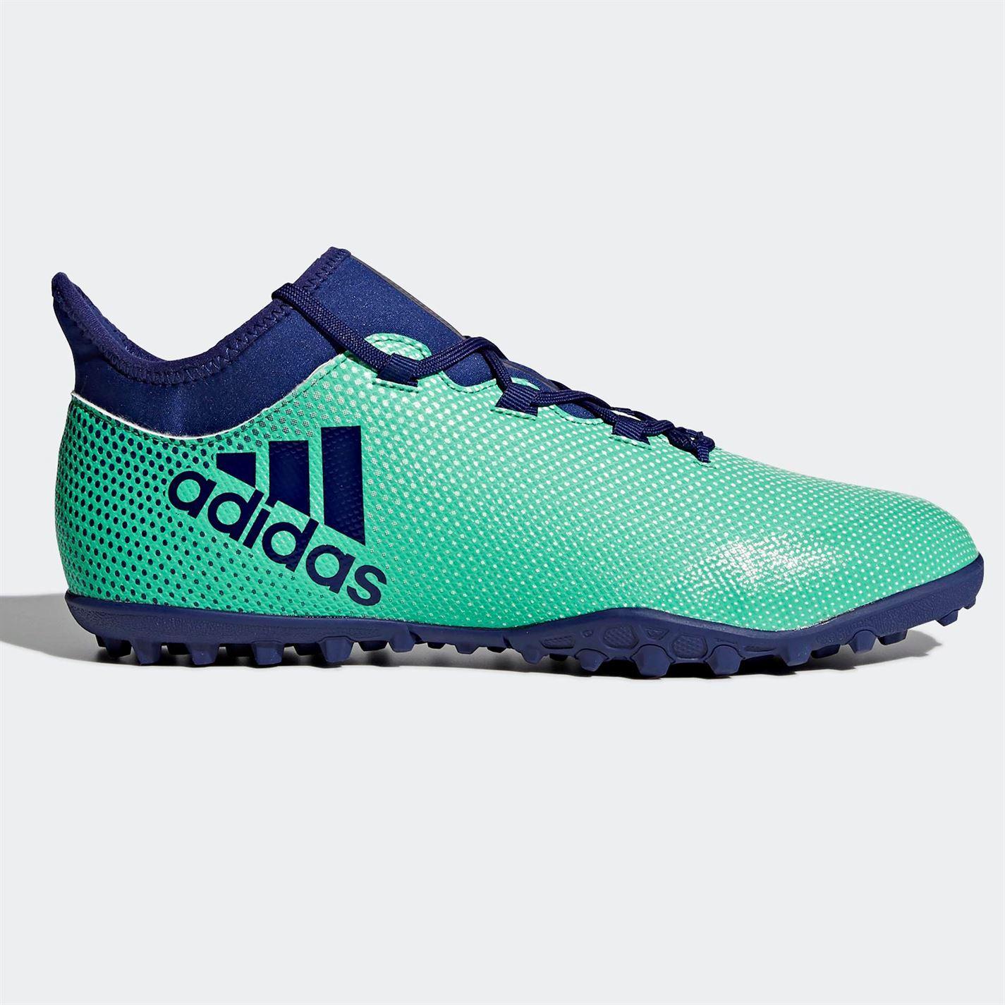 adidas x 17.3 mens astro turf trainers