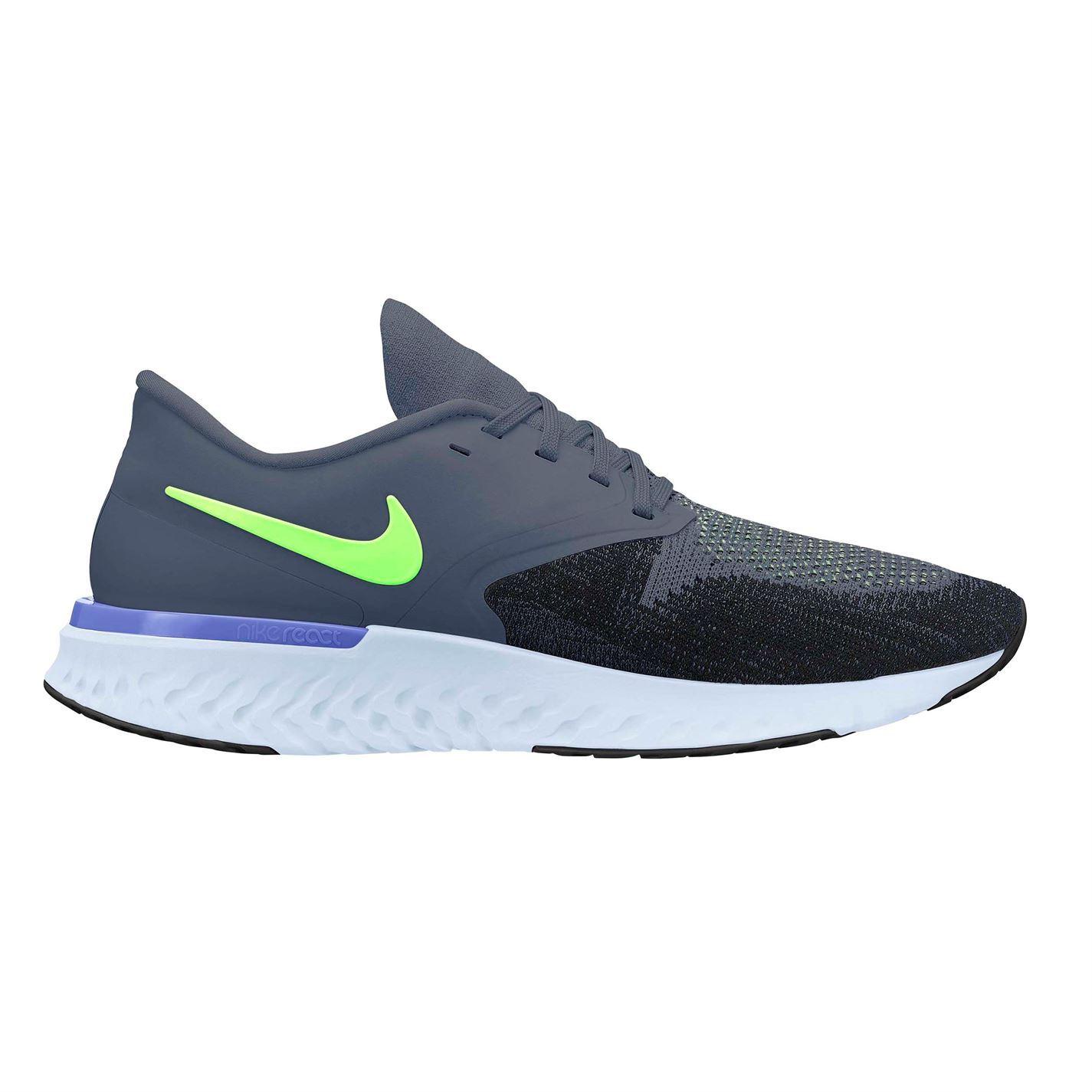 Nike Odyssey React Flyknit 2 Mens