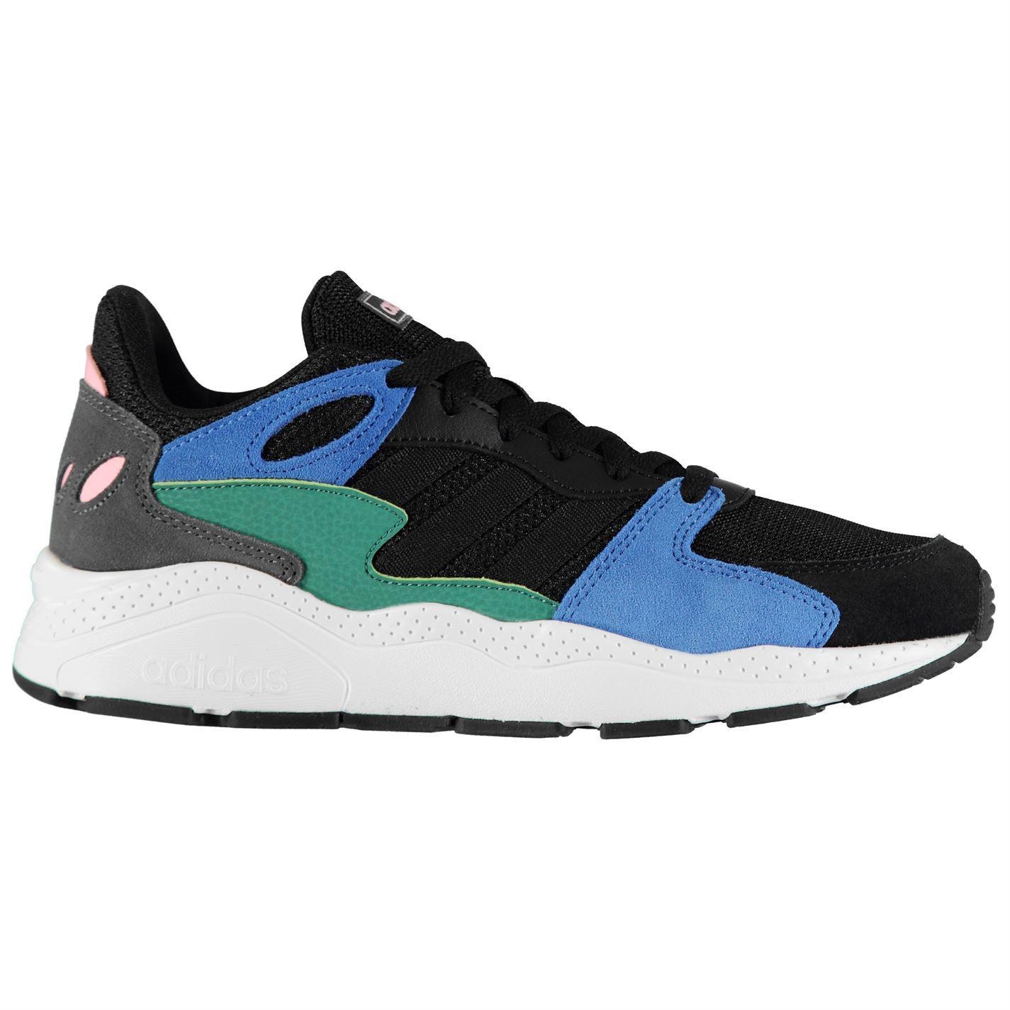 Adidas-Crazychaos-Baskets-Homme-Chaussures-De-Loisirs-Chaussures-Baskets miniature 16
