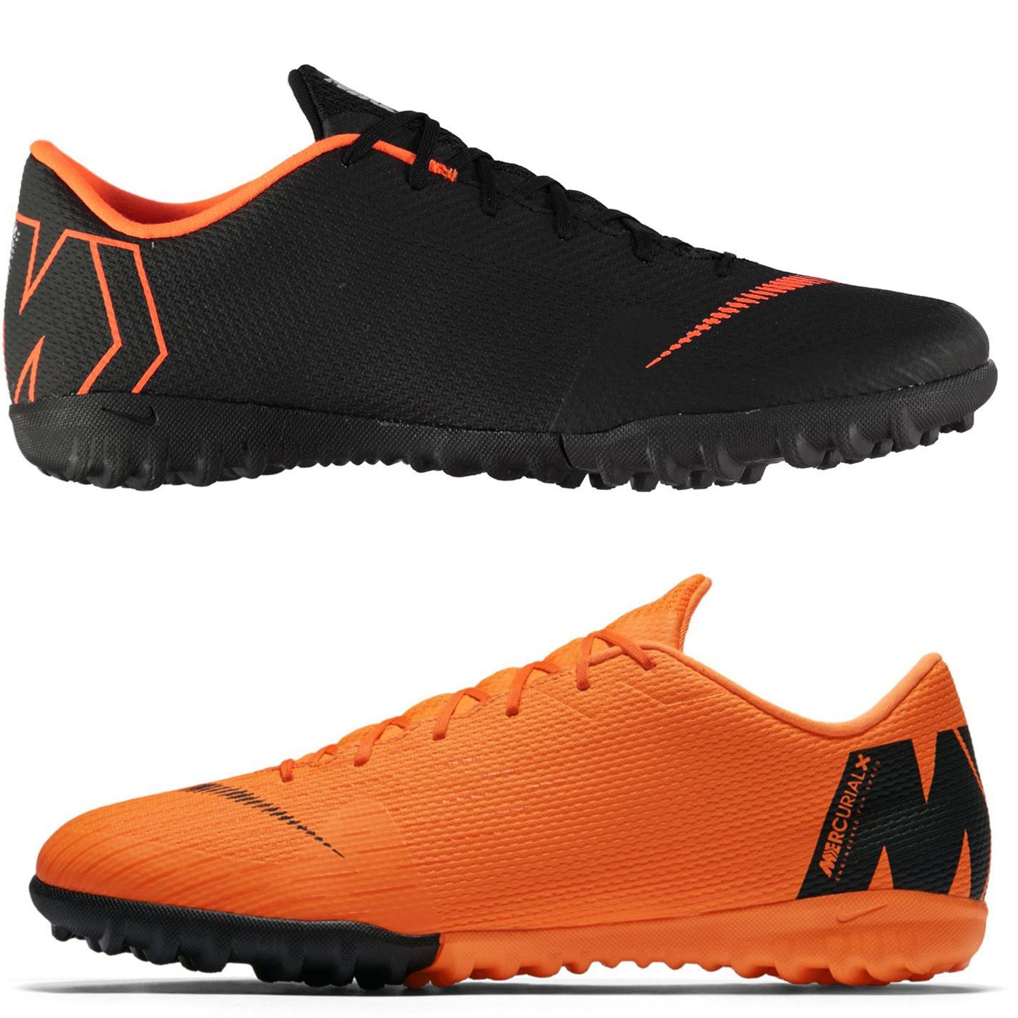 3ee2eb246130 ... Nike Mercurial Vapor Academy Astro Turf Football Trainers Mens Soccer  Shoes ...