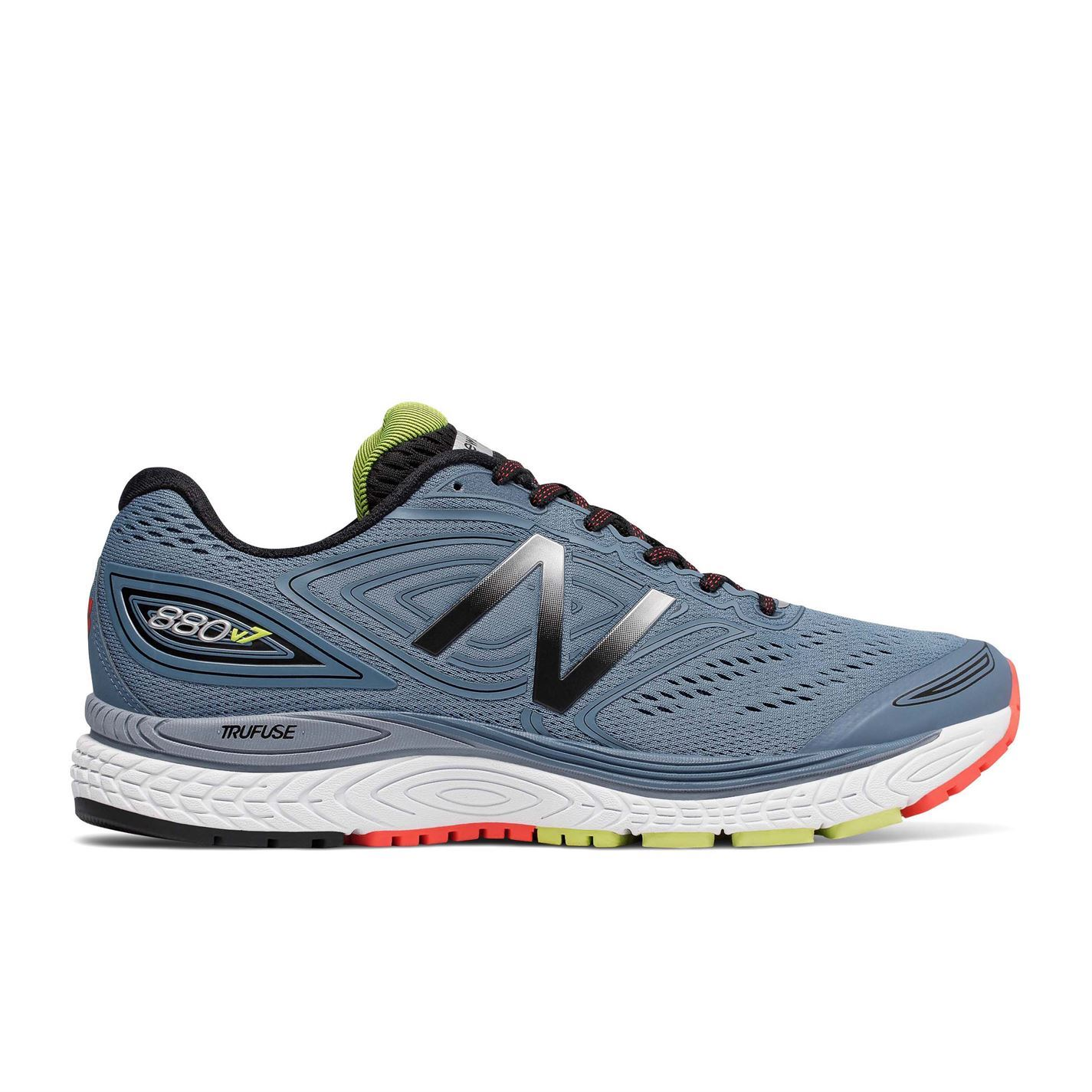 Balance New Course D Hommes Jogging Chaussures Fitness 880v7 pwqd8wWz