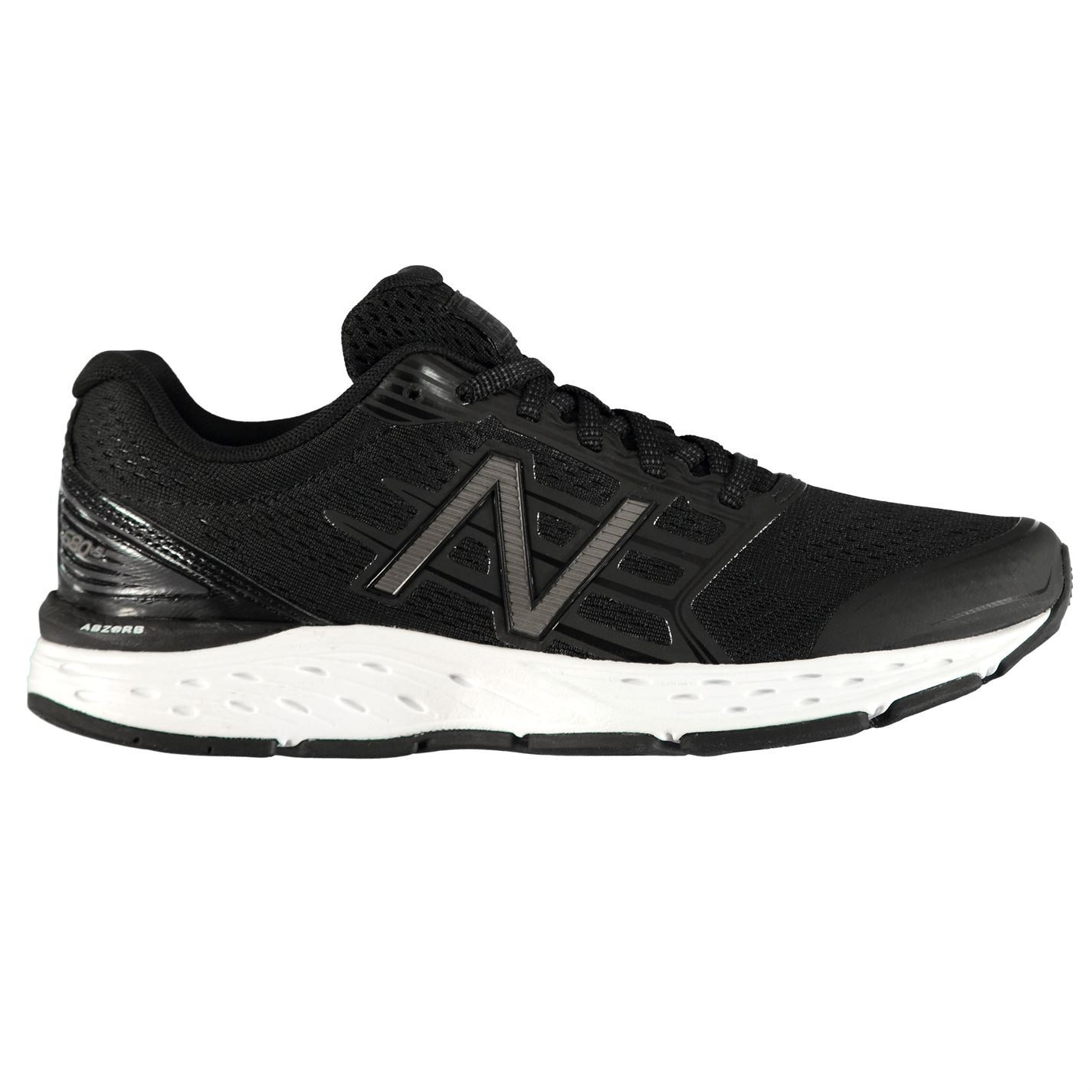Fitness Jogging New Course Balance Hommes 680v5 Chaussures W1B6XqBw