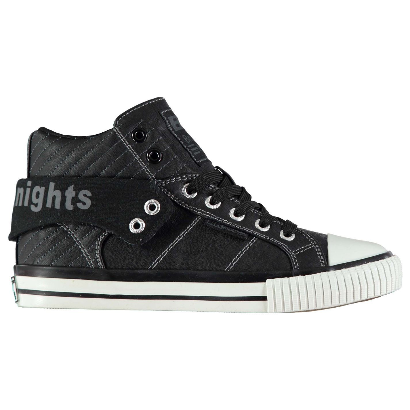 British-Knights-Roco-Fold-Over-Girls-Trainers-Shoes-Footwear thumbnail 12