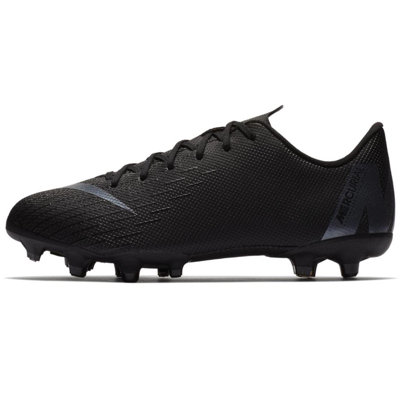 separation shoes 573df 19a7c ... Nike Mercurial Vapor Accademia terra Bitte Calcio di FG calcio stivali  Juniors